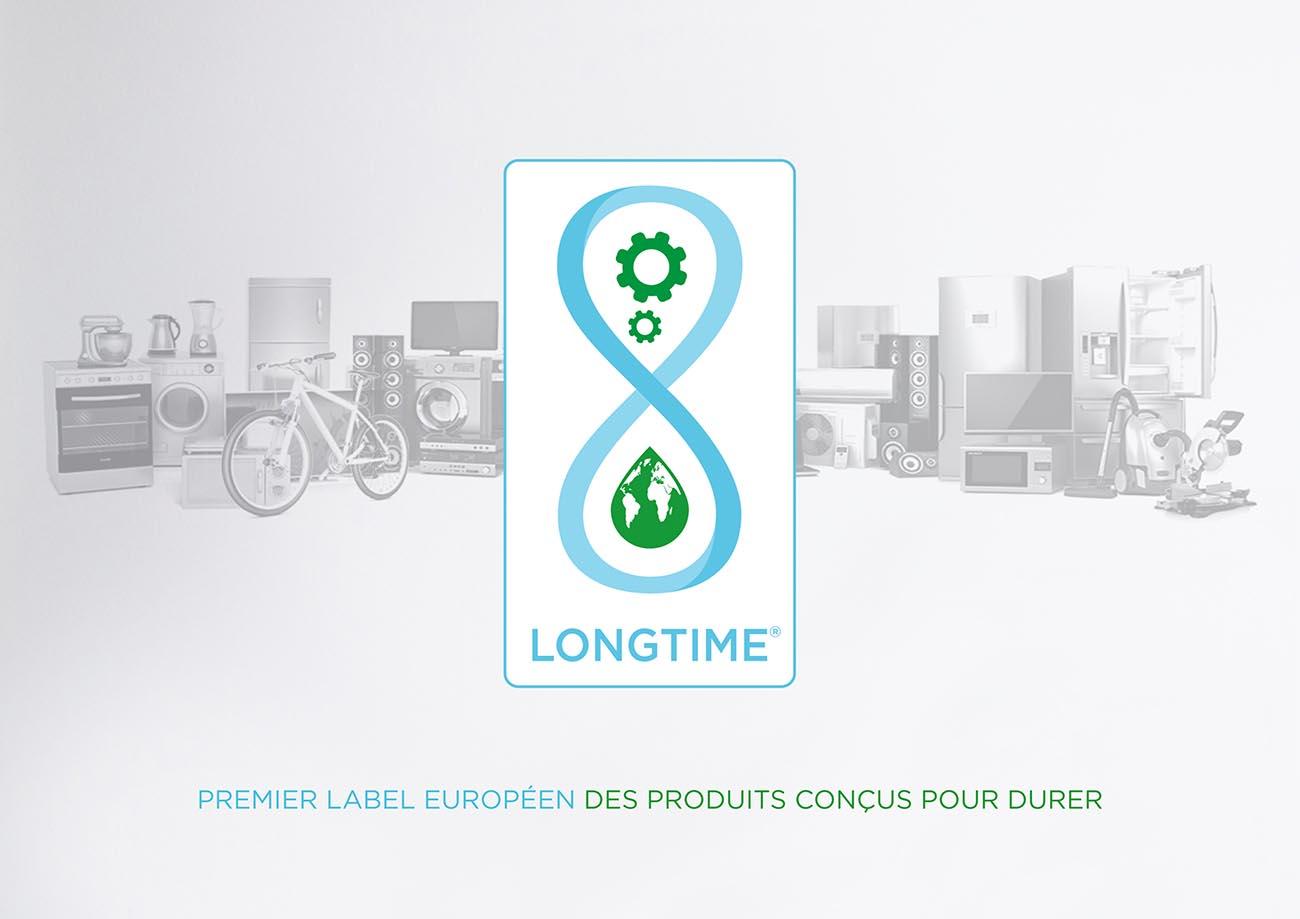 Longtime, un label pour lutter contre l'obsolescence programmée