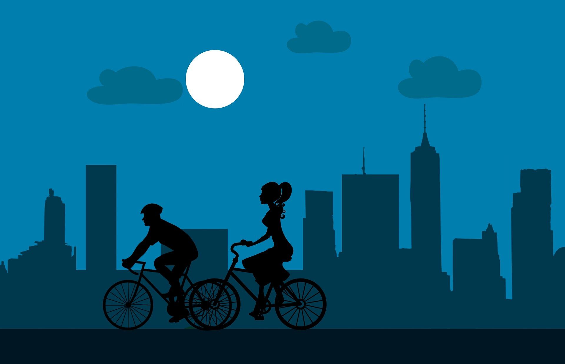 """""""Monde d'après"""", tous à vélo ?"""