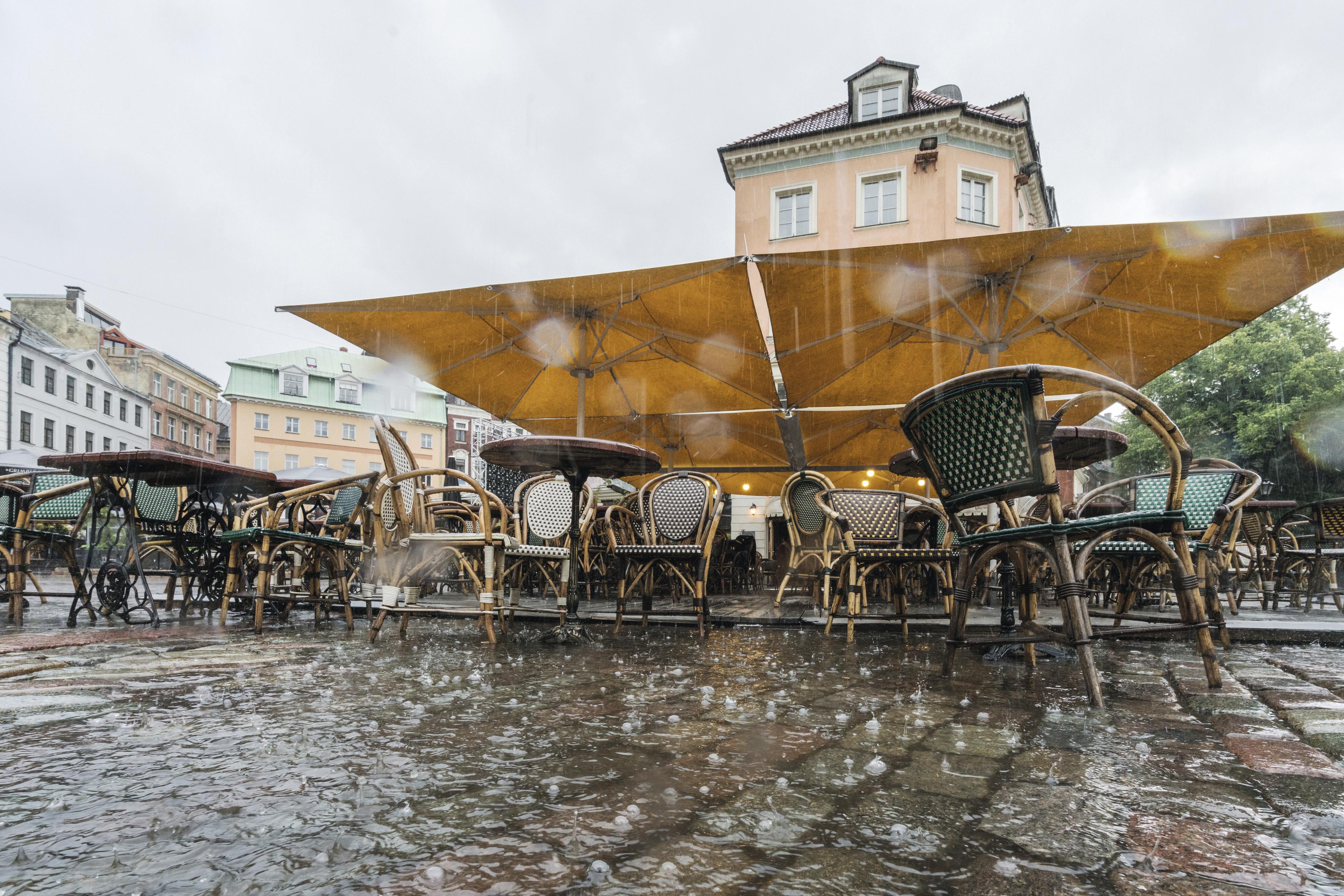 Comment l'Europe de l'Est s'est vidée de ses habitants depuis la chute du mur de Berlin