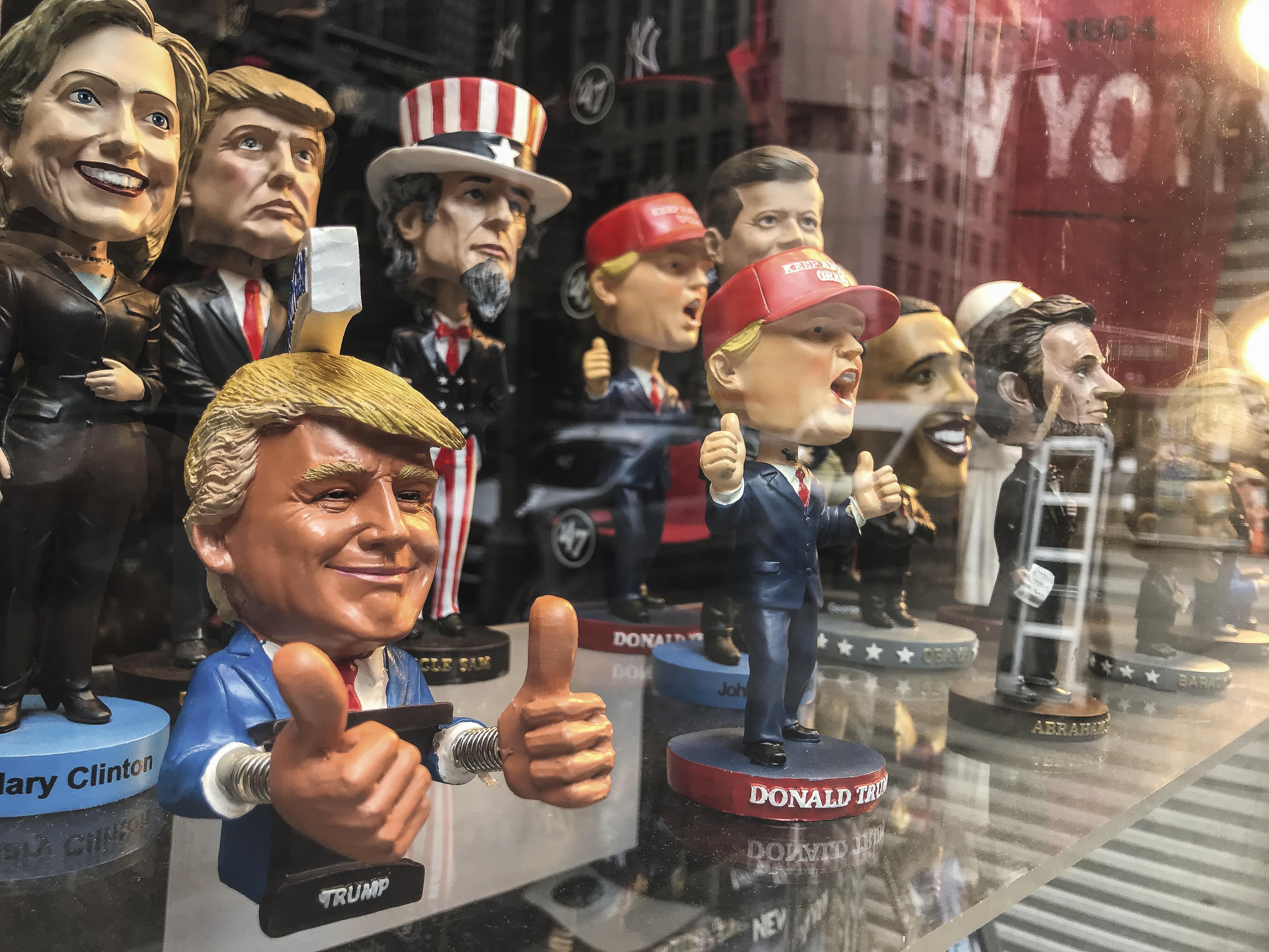 Libéralisme, nationalisme : le double jeu des États-Unis