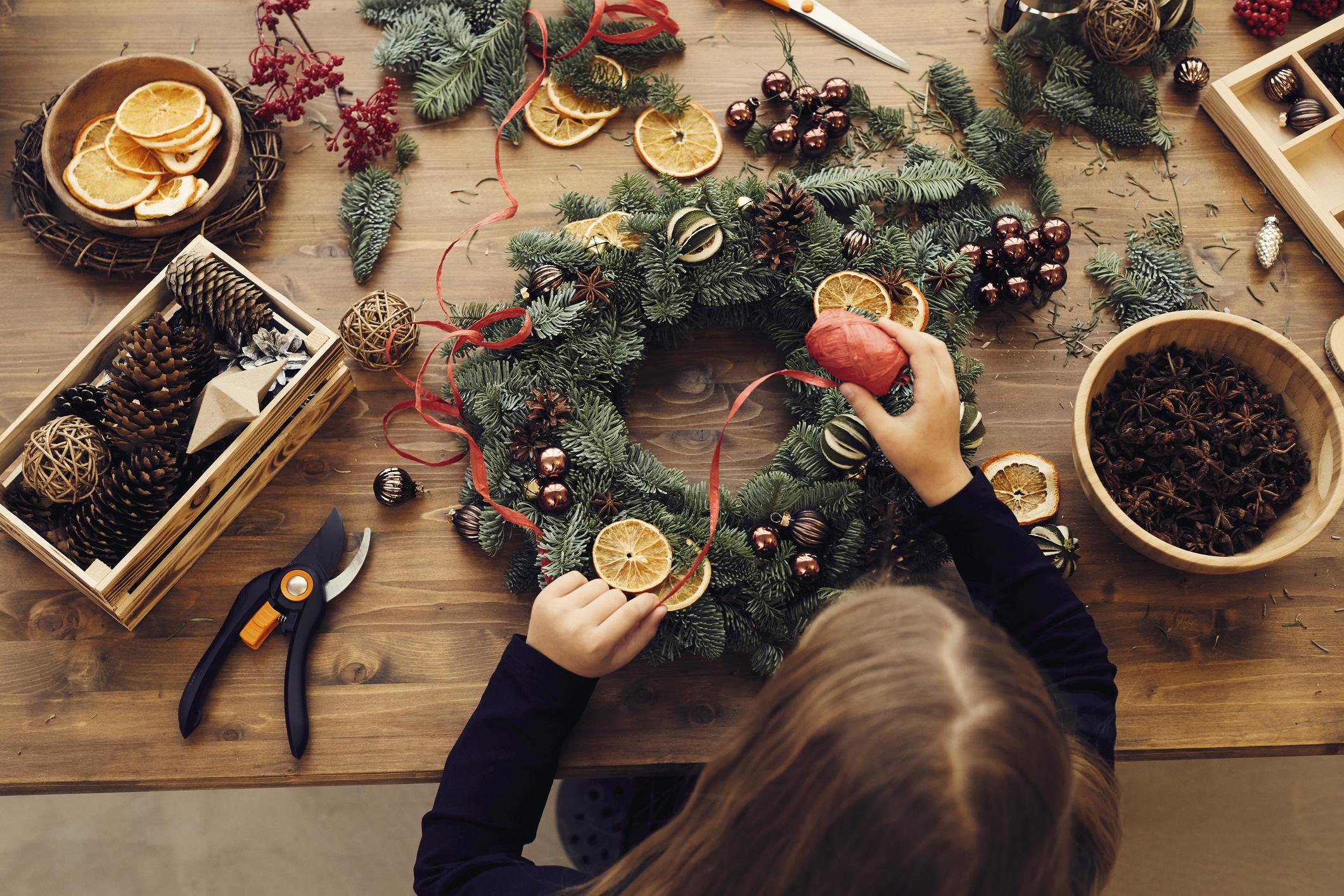 Noël : quels cadeaux pour des fêtes écolos?