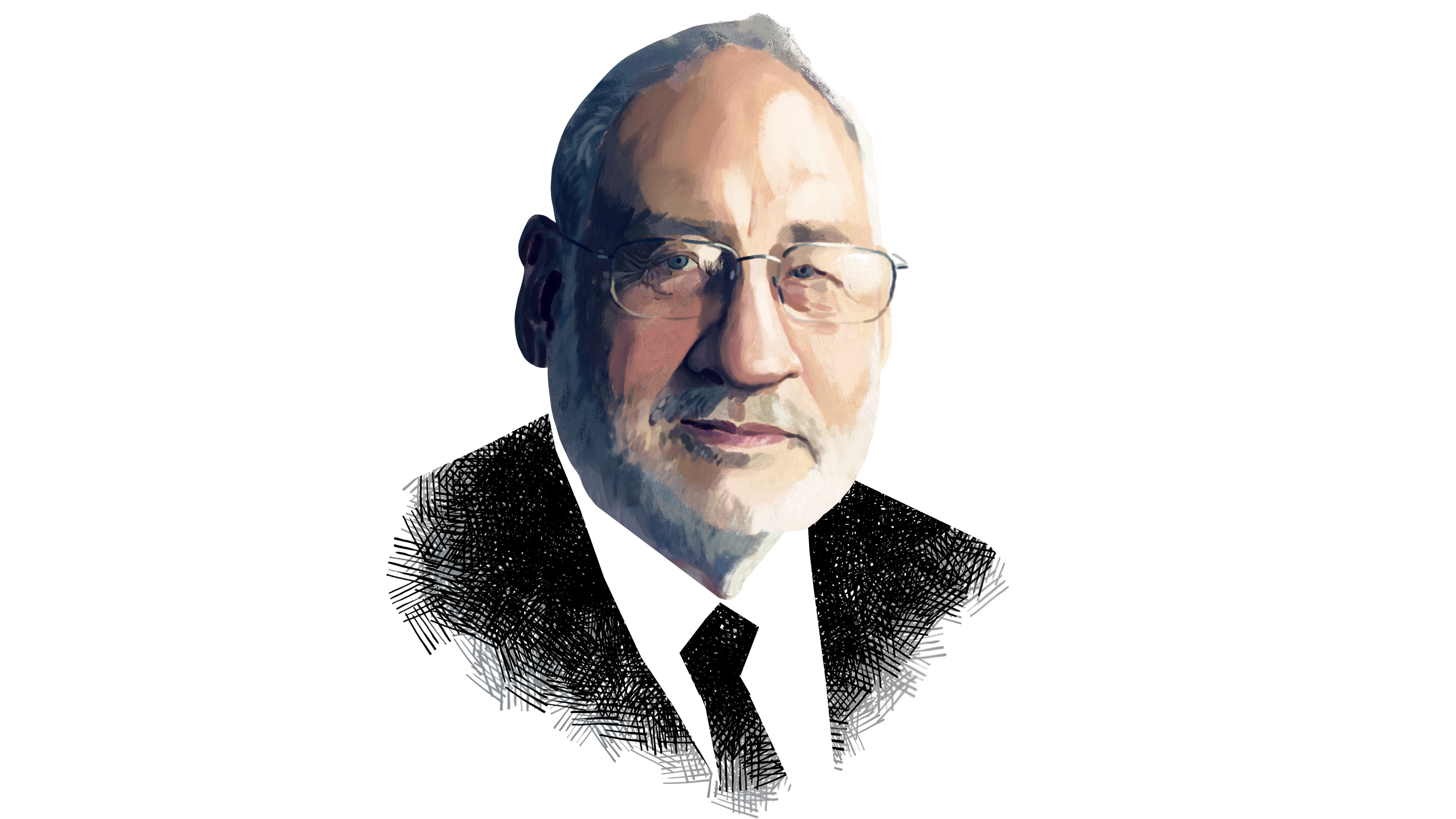 Joseph Stiglitz: « Le niveau d'inégalités est un choix politique »