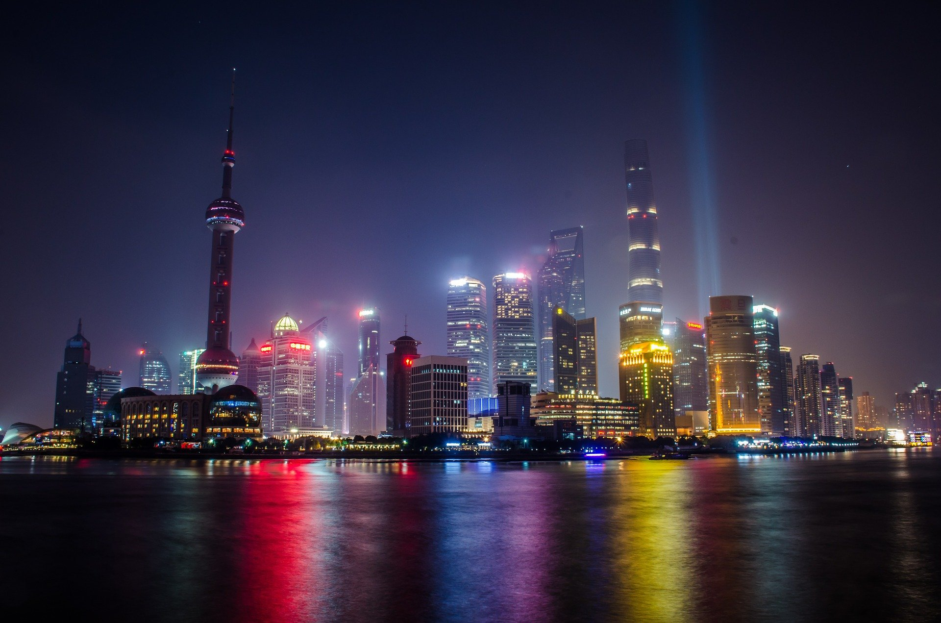 [En Chiffres] L'incroyable rattrapage économique chinois de 1990 à aujourd'hui