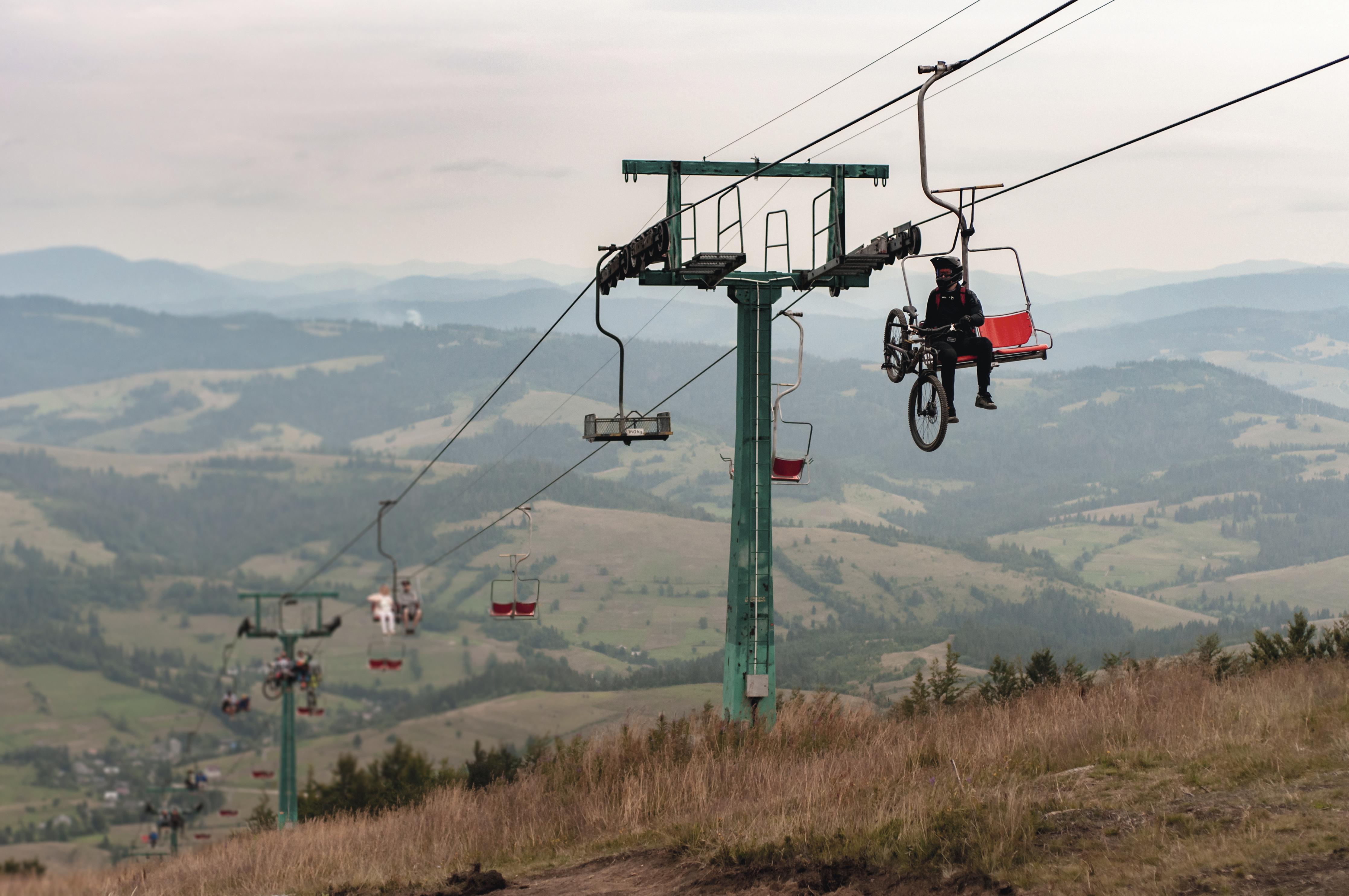 En montagne, un modèle économique sans ski est-il possible ?