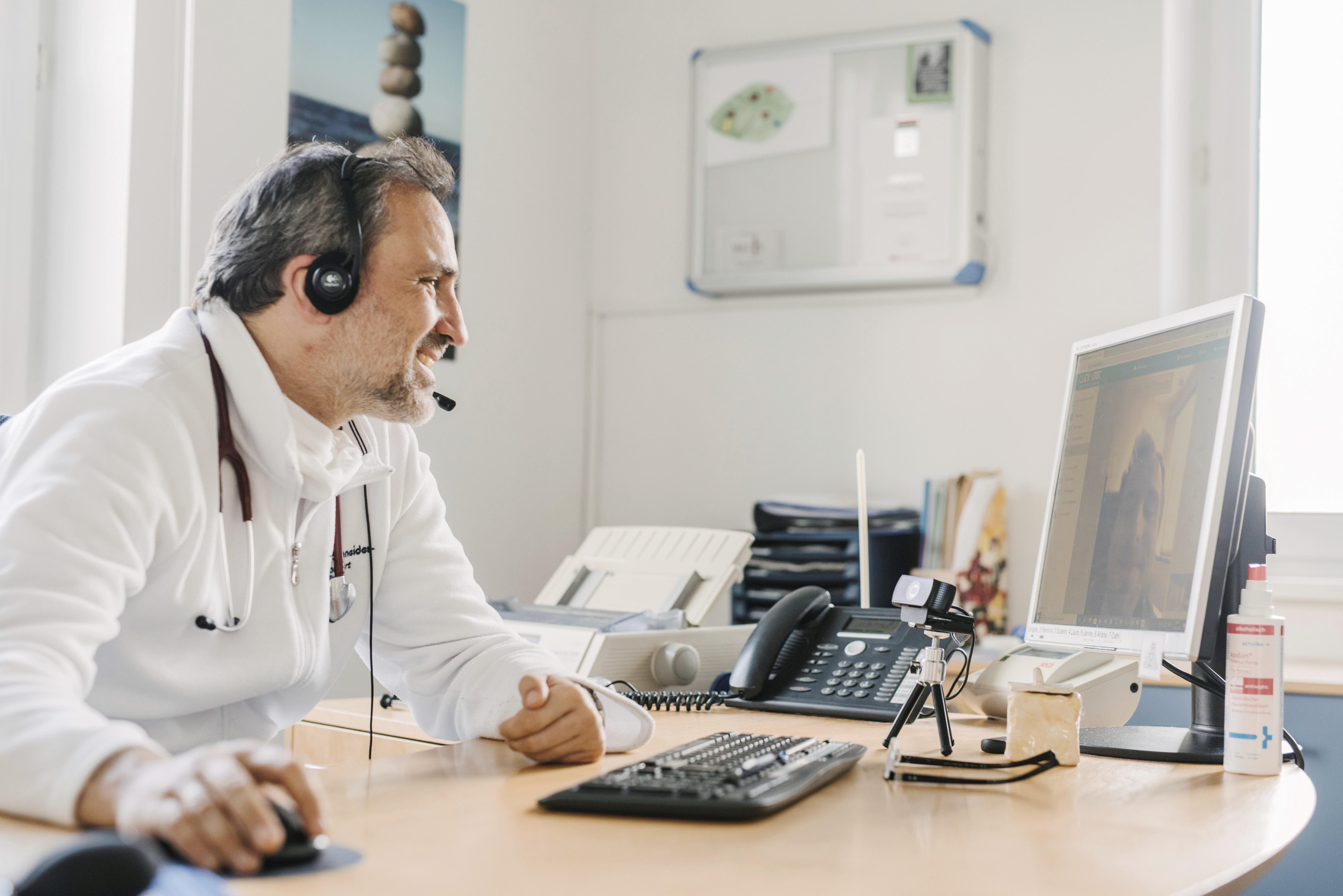 Faut-il un protectionnisme européen desdonnées de santé?