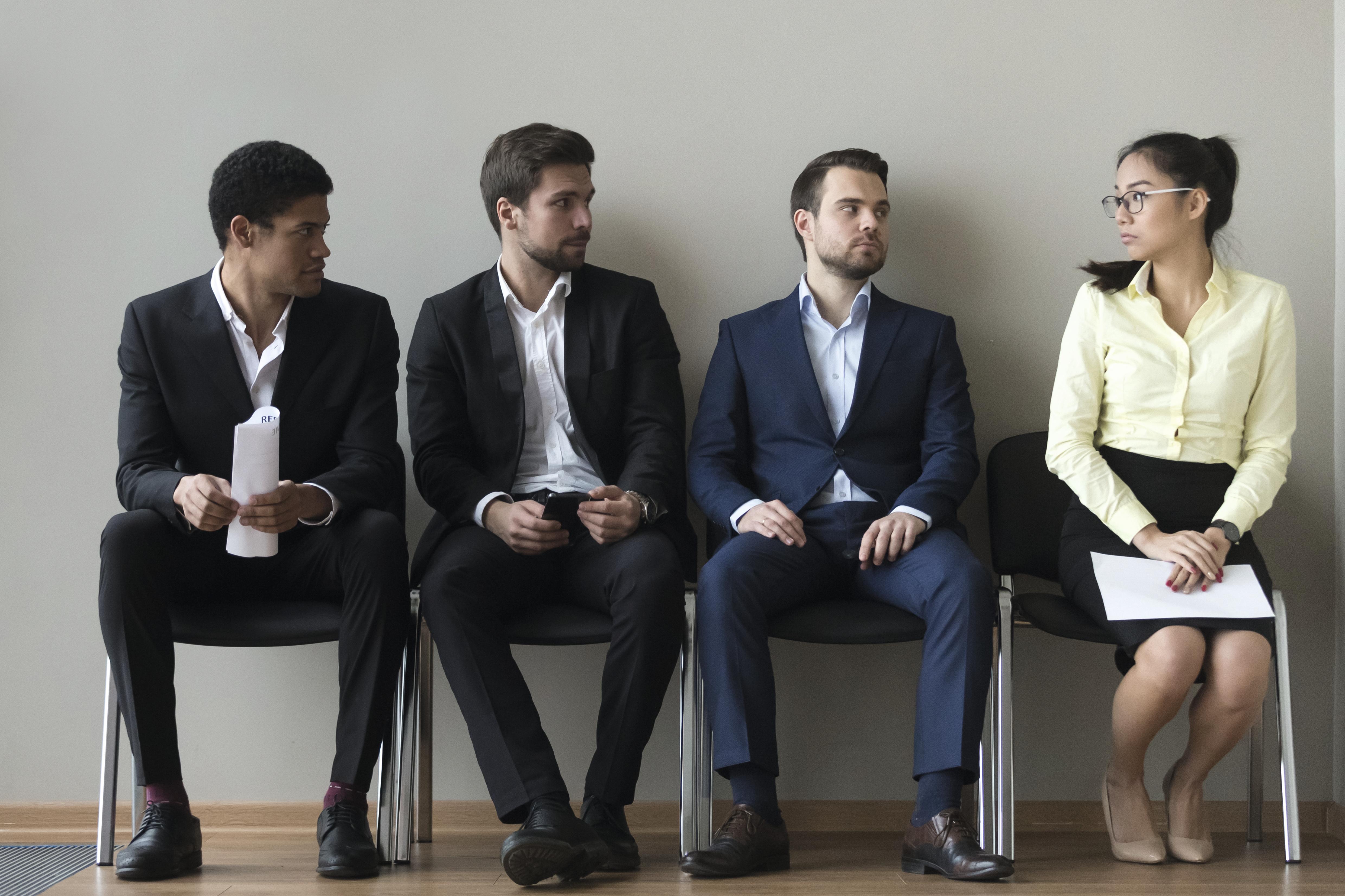 Genre et métier: la ségrégation perdure entre homme et femme