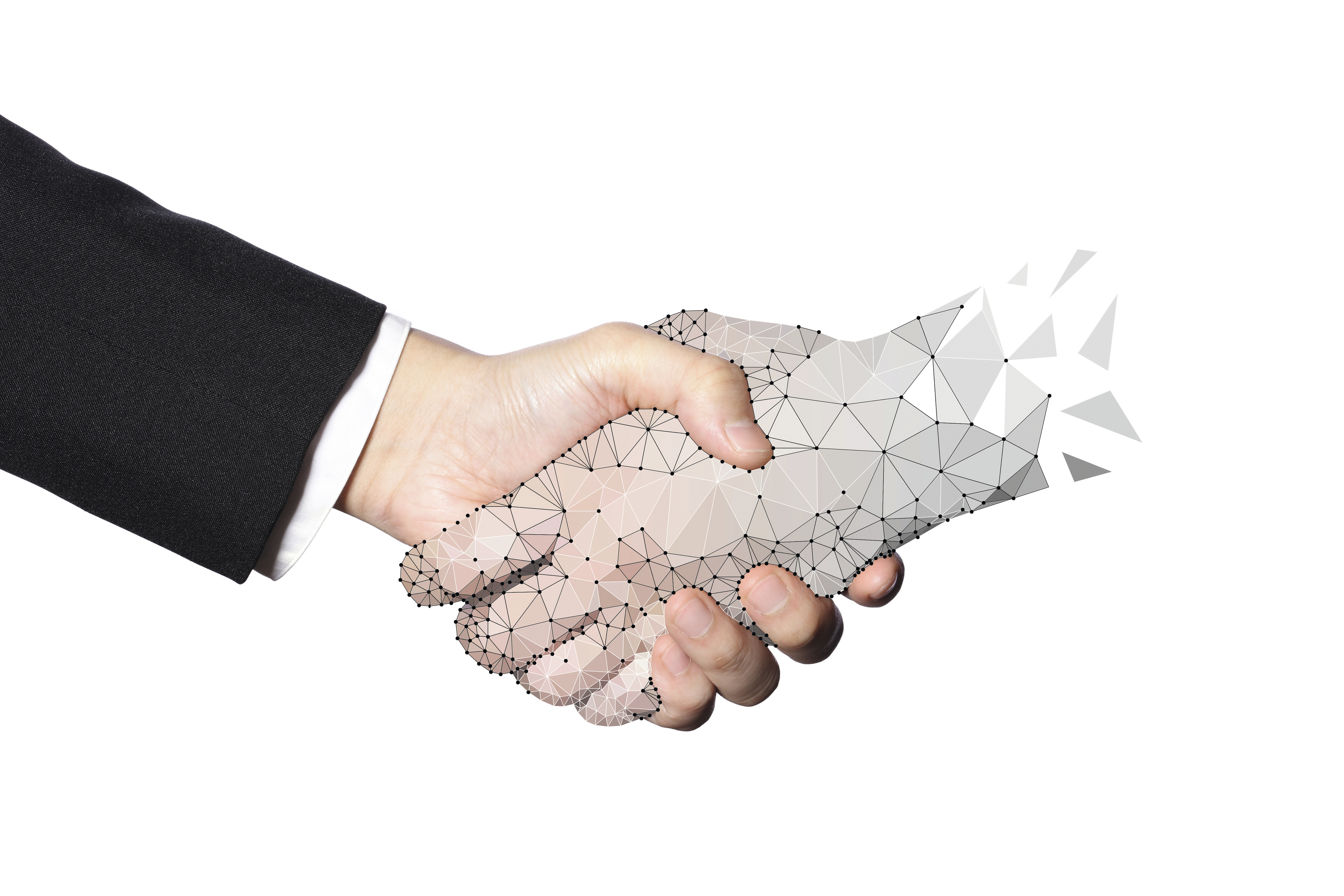 Quand l'intelligence artificielle s'invite dans le recrutement des entreprises