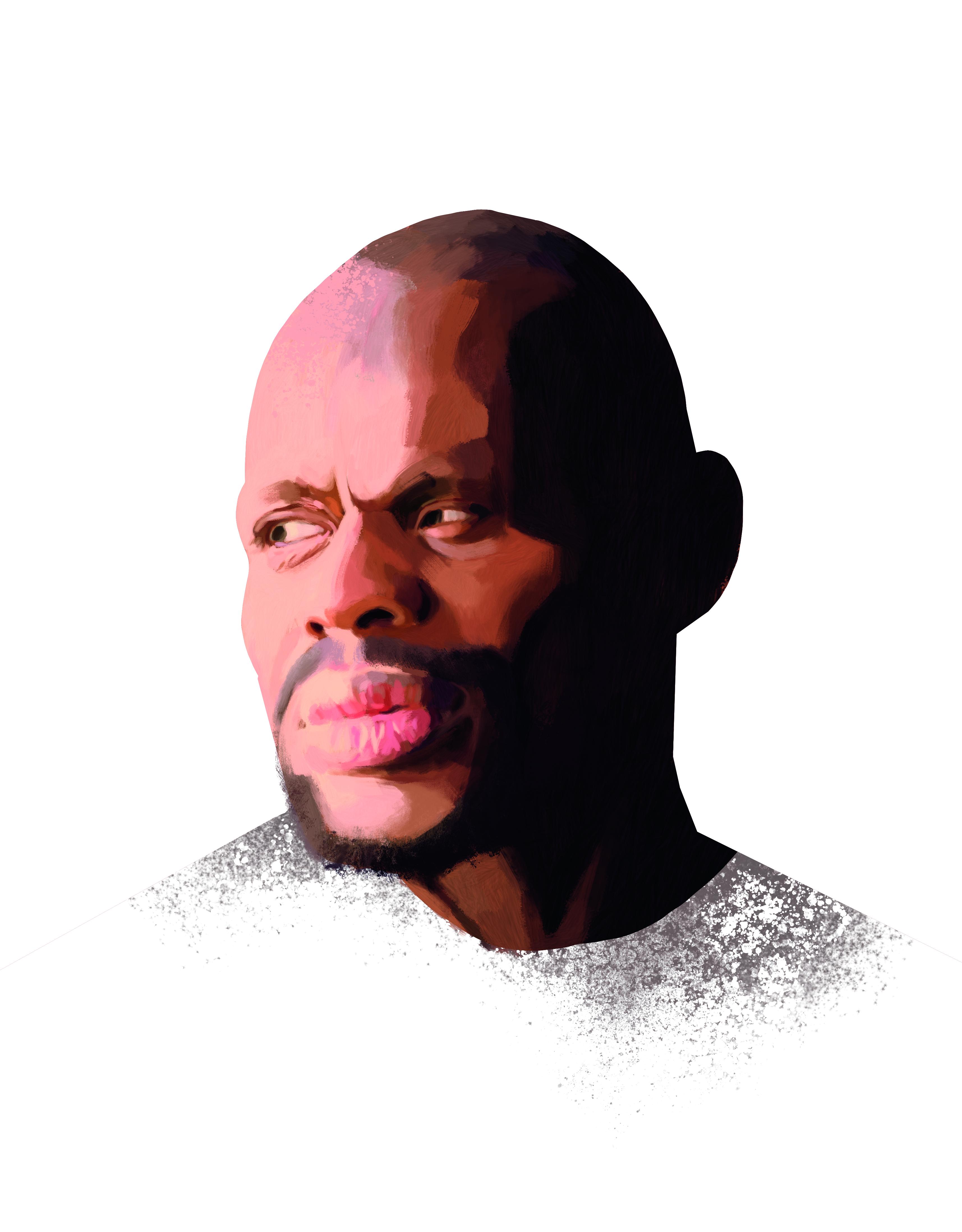 Kery James: «Les inégalités ne sont pas une fatalité» pour le rappeur et entrepreneur