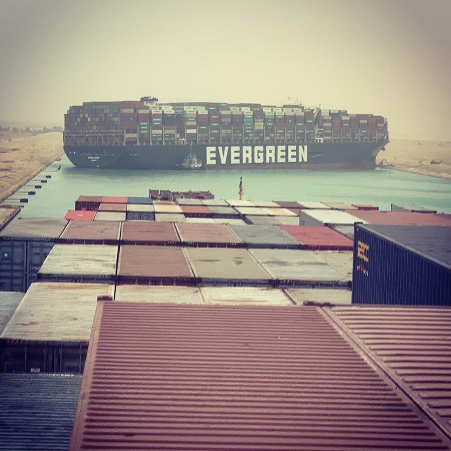 Porte-conteneurs : bientôt une nouvelle èredutransport maritime ?