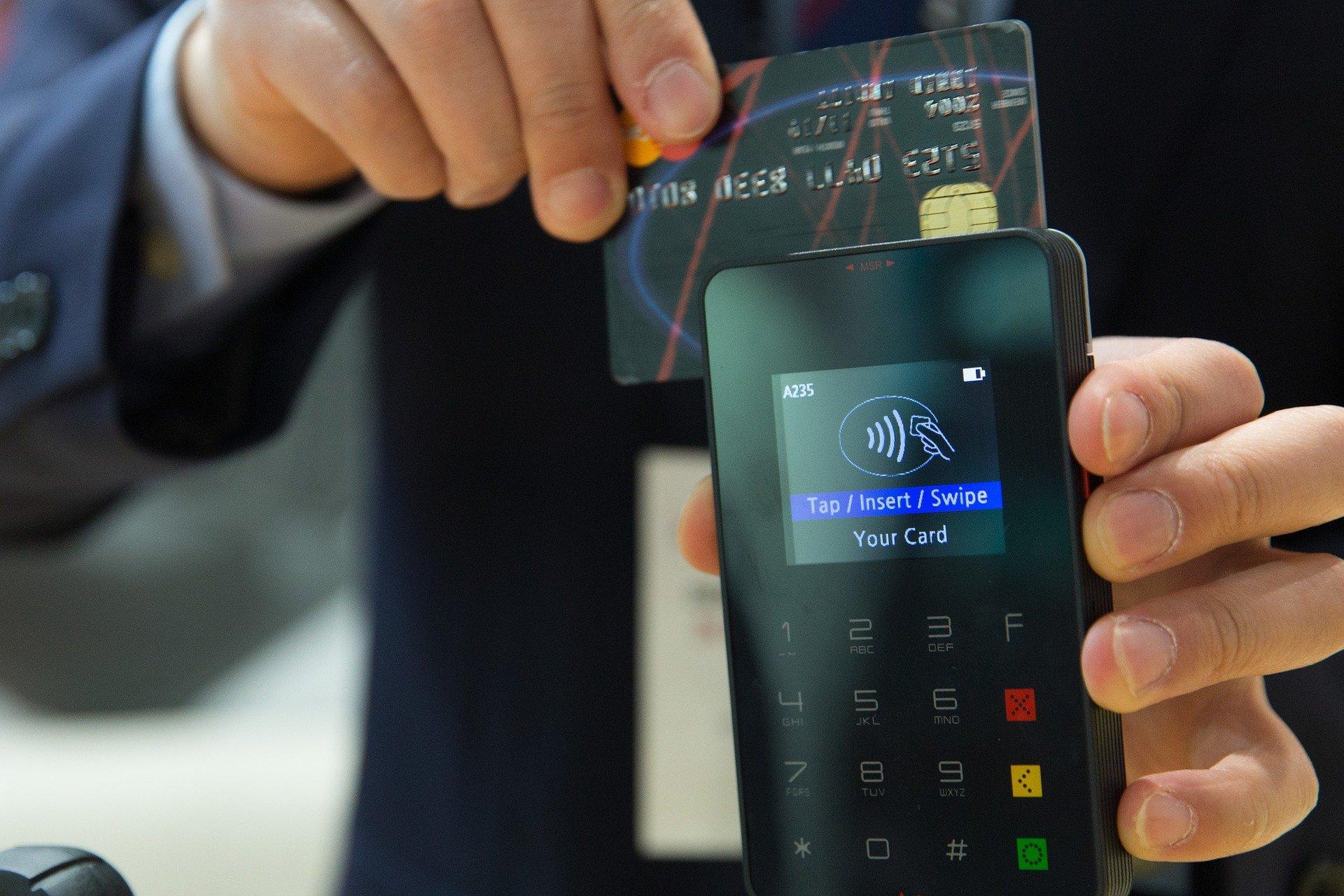 Combien ça coûte de se faire payer par carte?