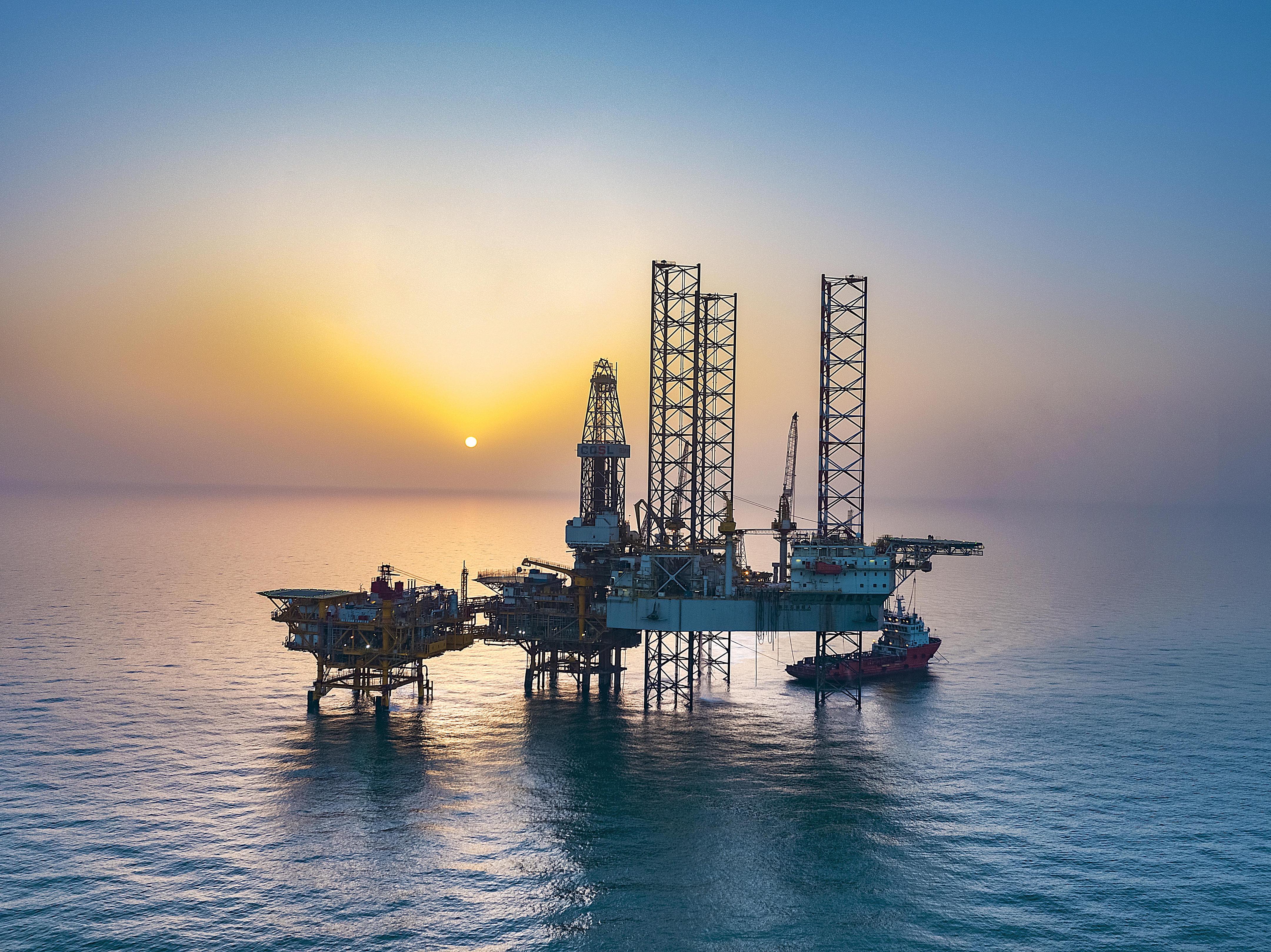 Hausse des prix du pétrole : symbole d'une confiance économique mondiale retrouvée