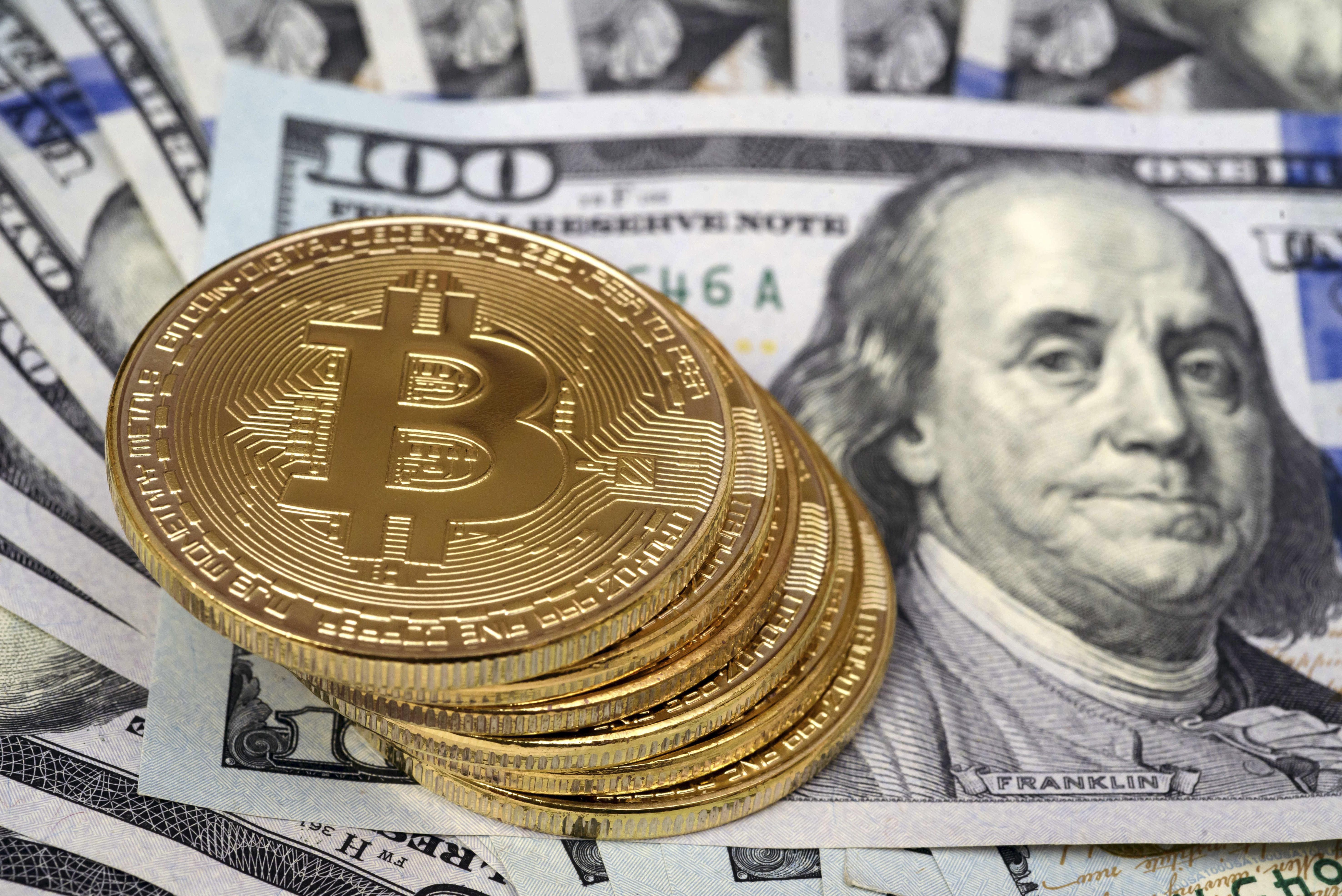 Les banques centrales doivent-elles craindre les cryptomonnaies ?