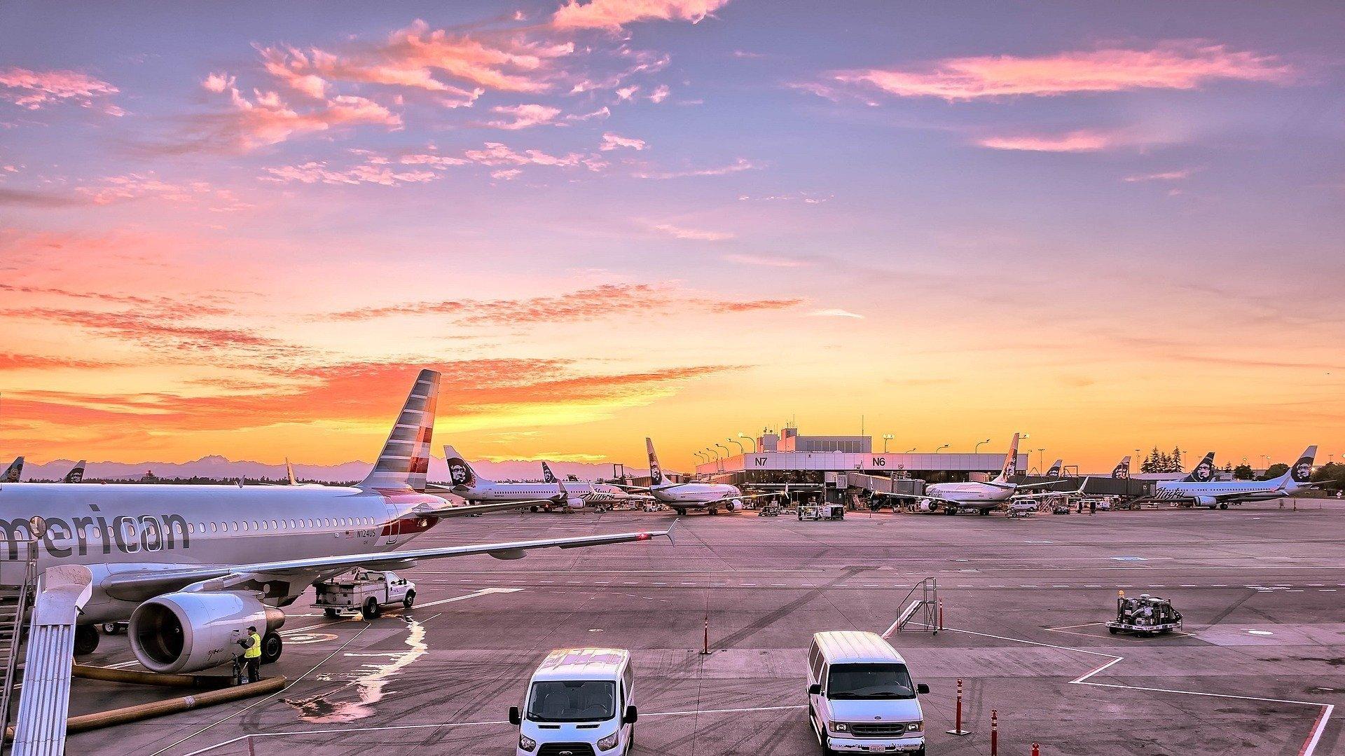 Faut-il sauver les compagnies aériennes?