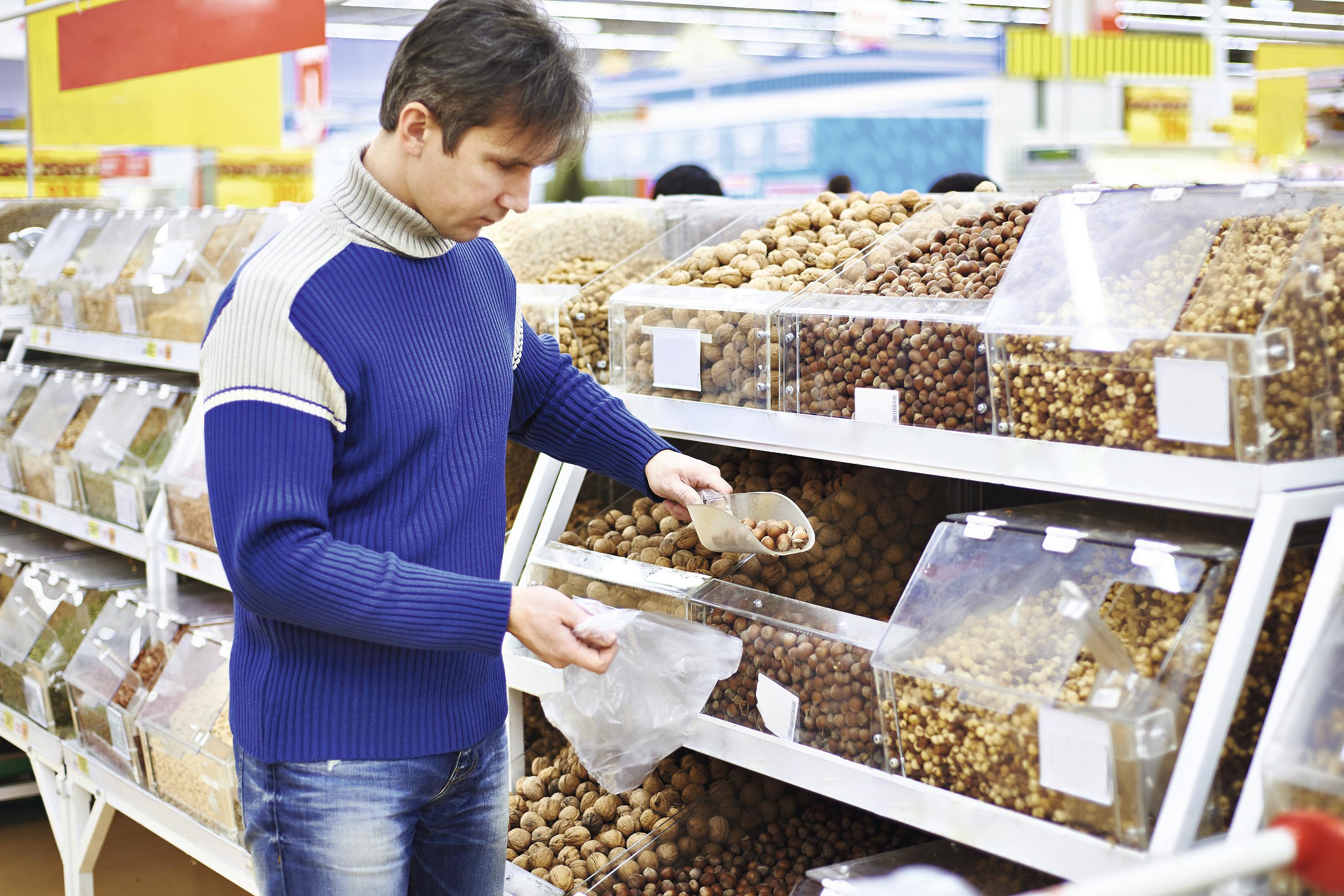 Consommation : le vrac peut-il sauver la planète ?