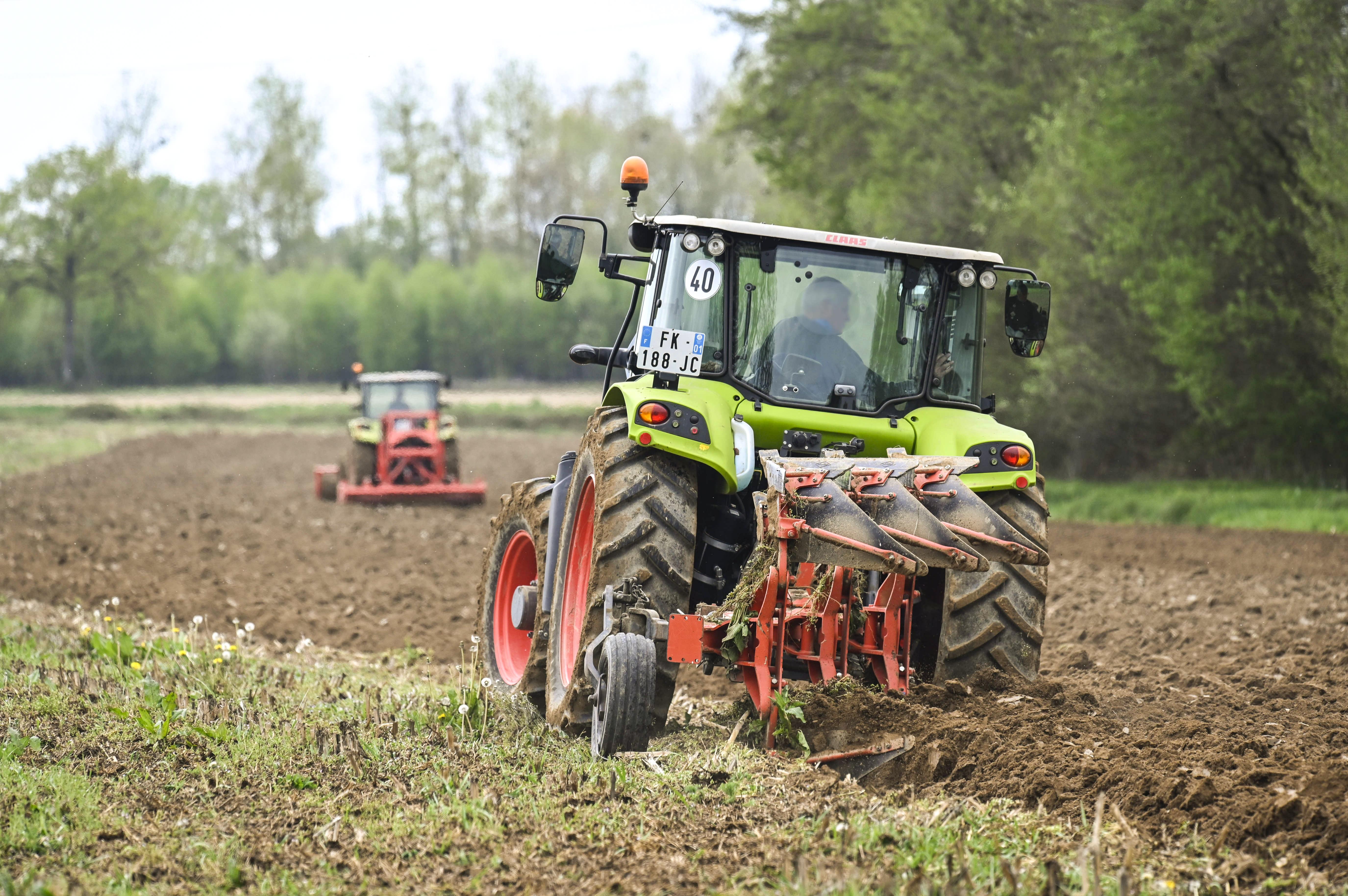 La PAC : vers une agriculture plus verte ? 5 chiffres pour tout comprendre