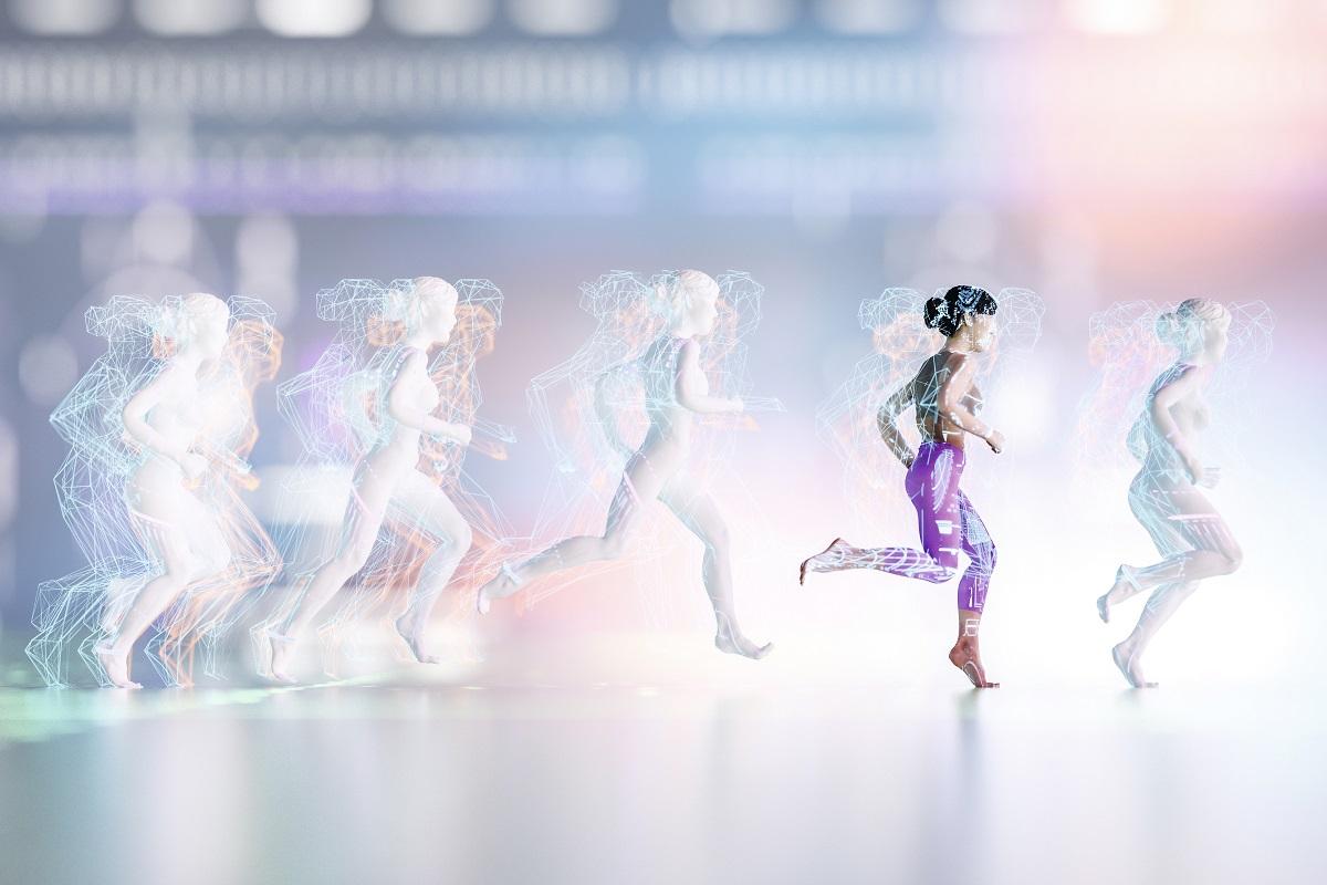 Sport : l'IA et les datapour repérer les graines de champions