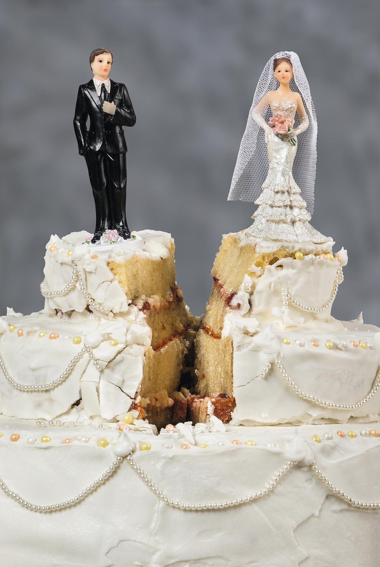 Le divorce,engrenageéconomique pour les couples