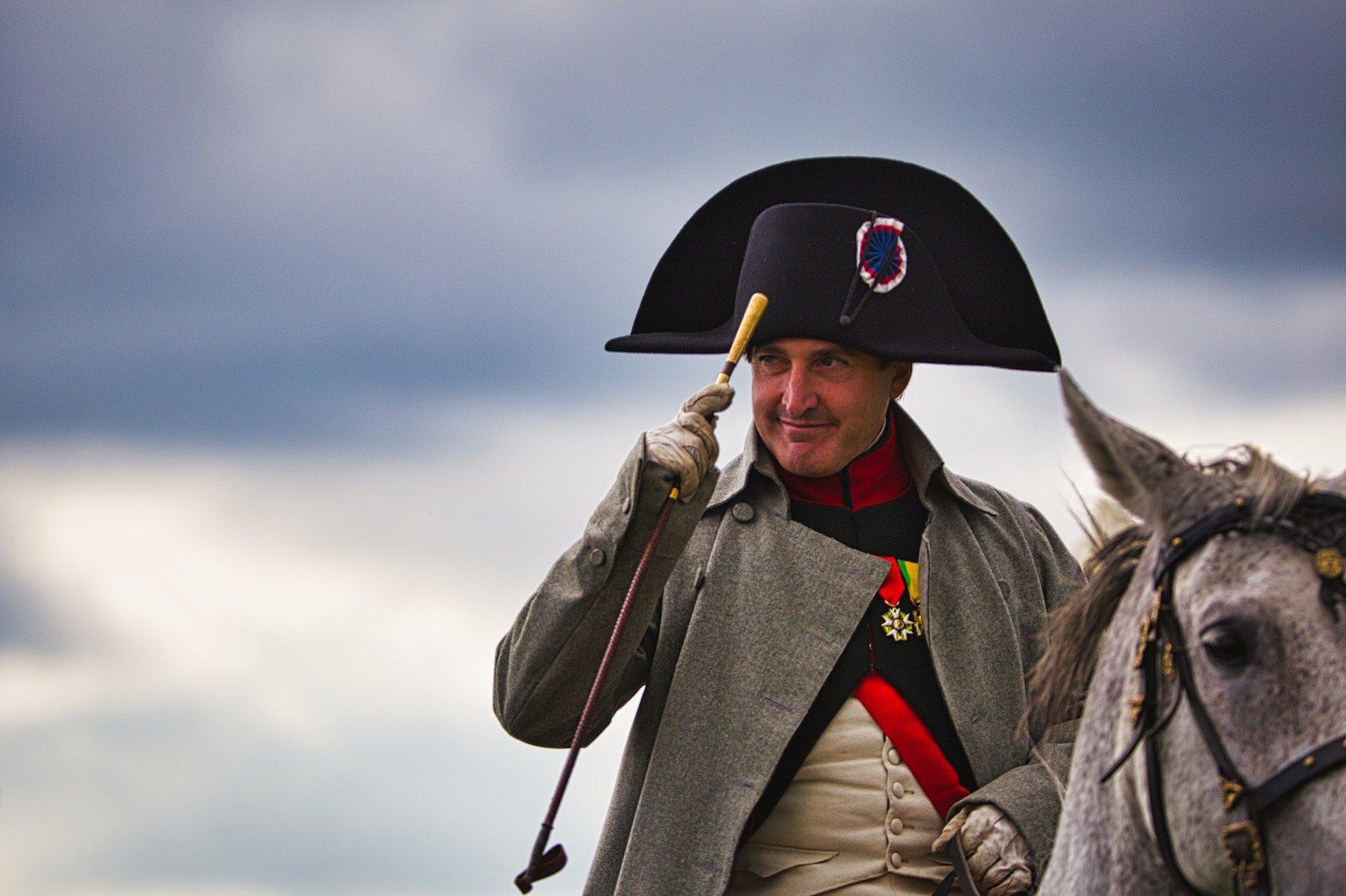 Napoléon : entre innovation et destructions, quel est son bilan économique ?