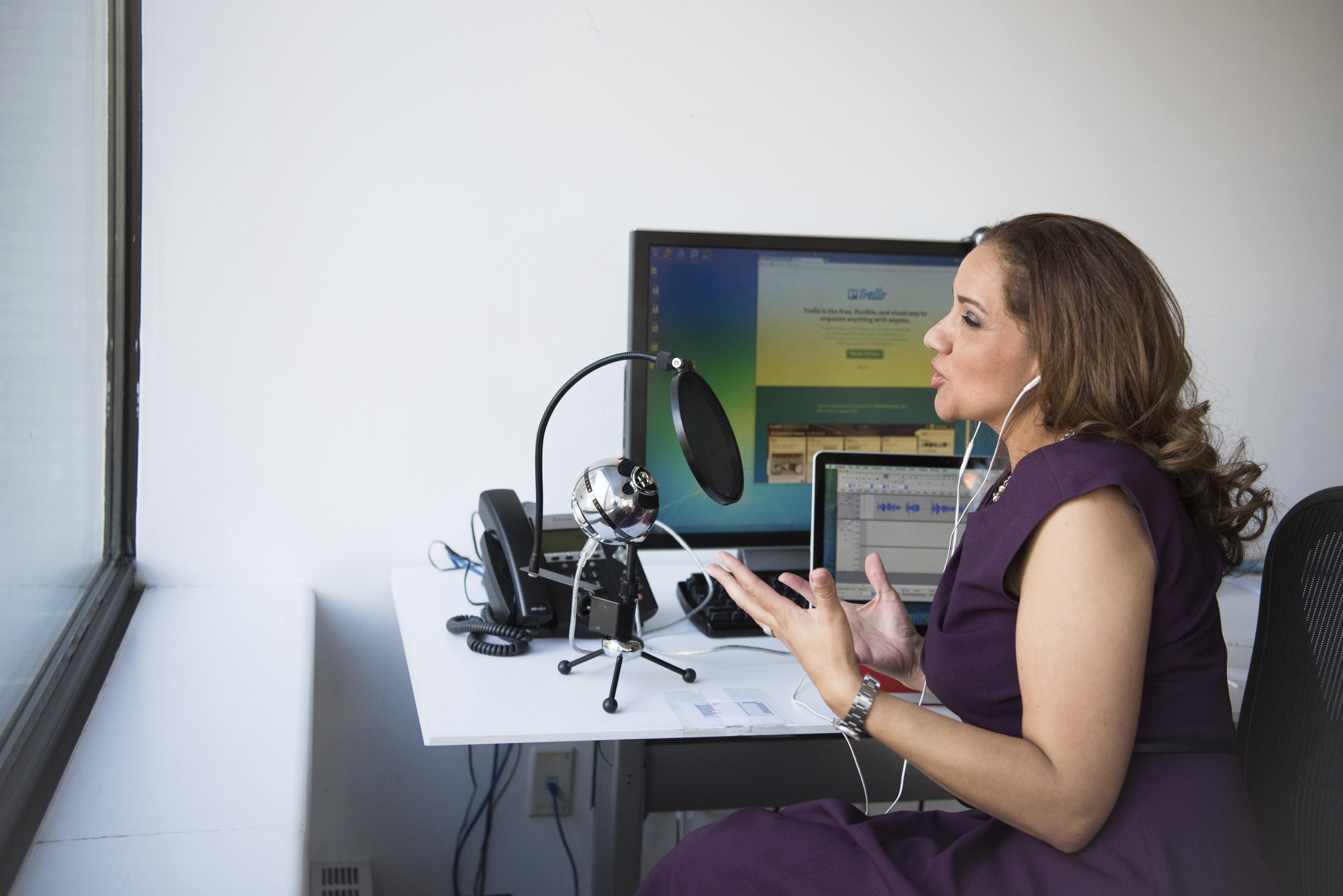 Comment Mediameeting transforme la radio d'entrepriseà l'heure de la pandémie