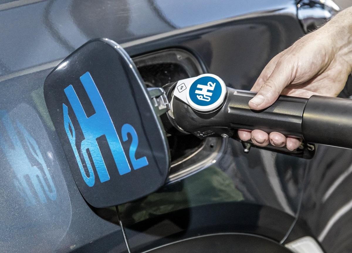 Véhicules électriques : l'hydrogène, alternative àla faible autonomie
