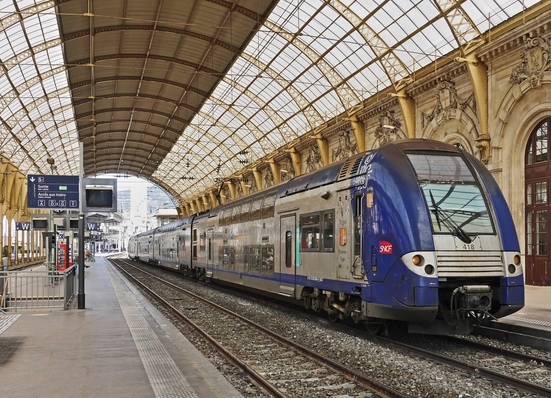 SNCF : cinqchiffres pour comprendre la réforme tarifaire