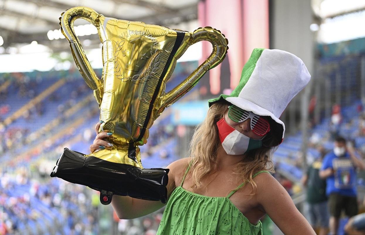 Euro de foot, JO... Est-ce rentable d'accueillir degrands événements sportifs?