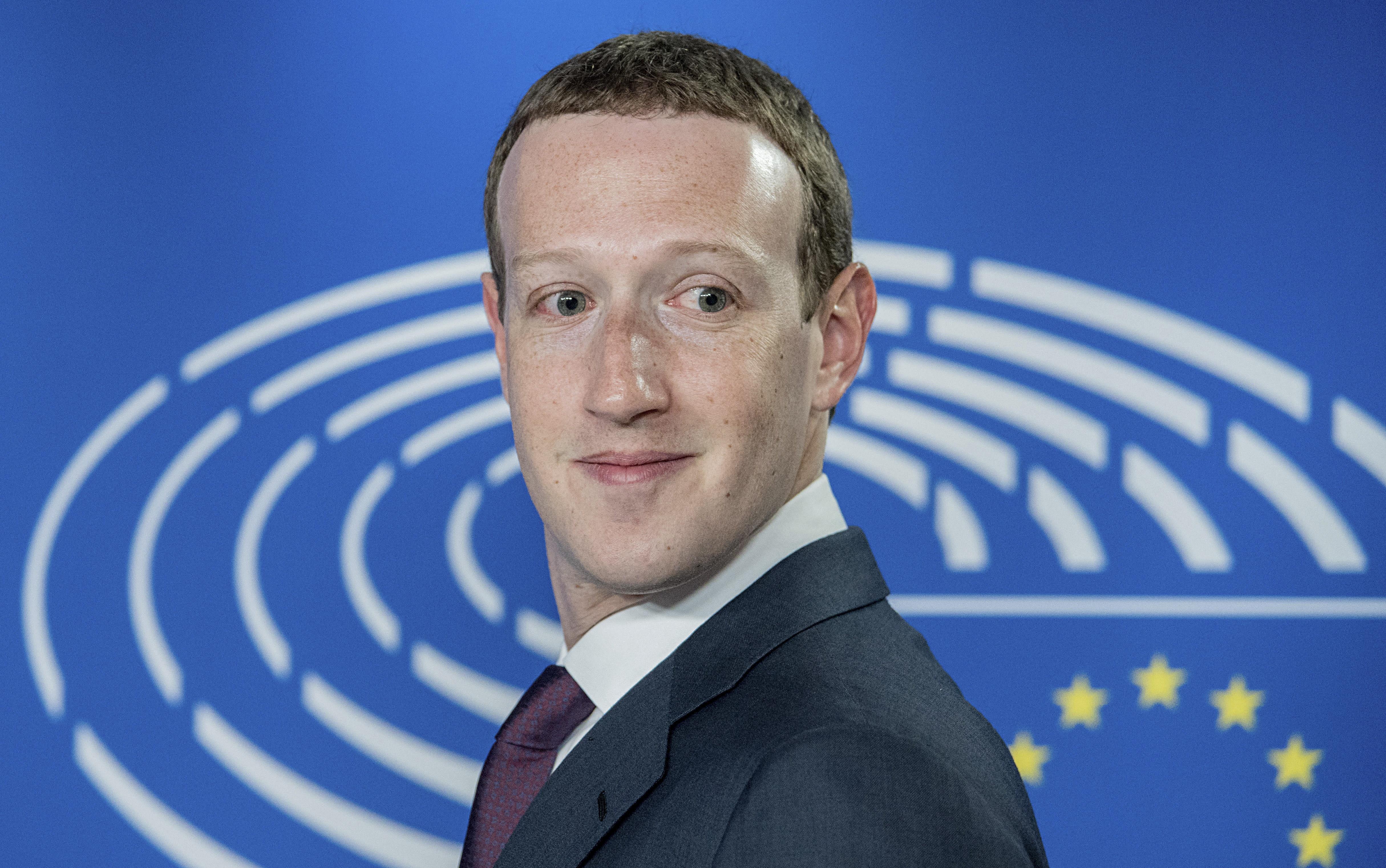 Abus de position dominante :Facebook dans le viseur de la Commission européenne