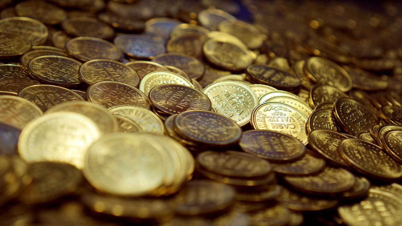 «Rouler sur l'or», une expression vieille de cinqsiècles