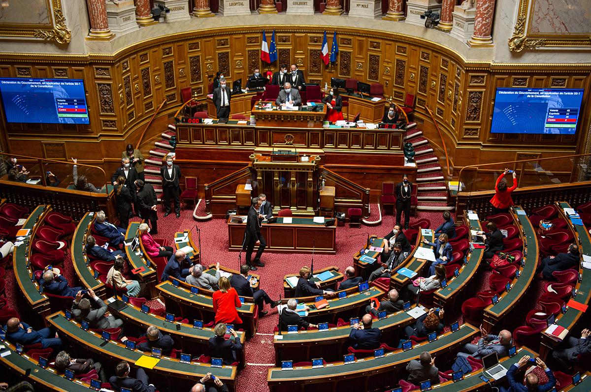 Les cabinets de conseils au chevet d'un État affaibli