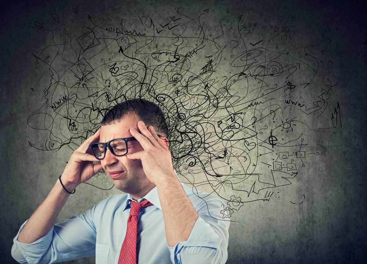 Stress, burn out, pénibilité psychique... Quand le travail pèse sur la santé mentale