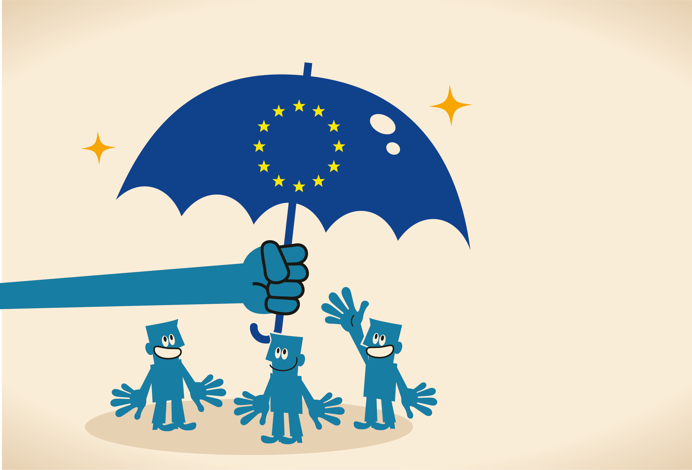 L'Europe, est-ce qu'elle nous protège vraiment ?