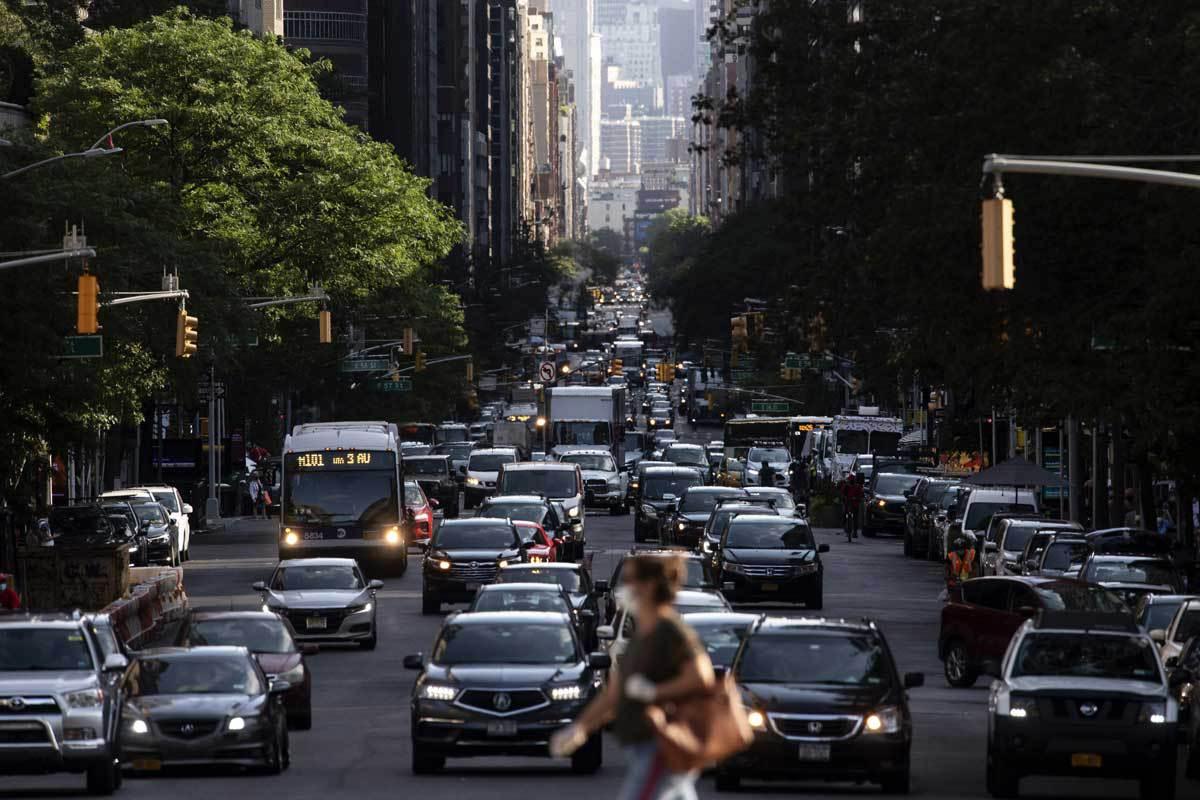 Climat : le carbone, ennemi de la démographie équitable