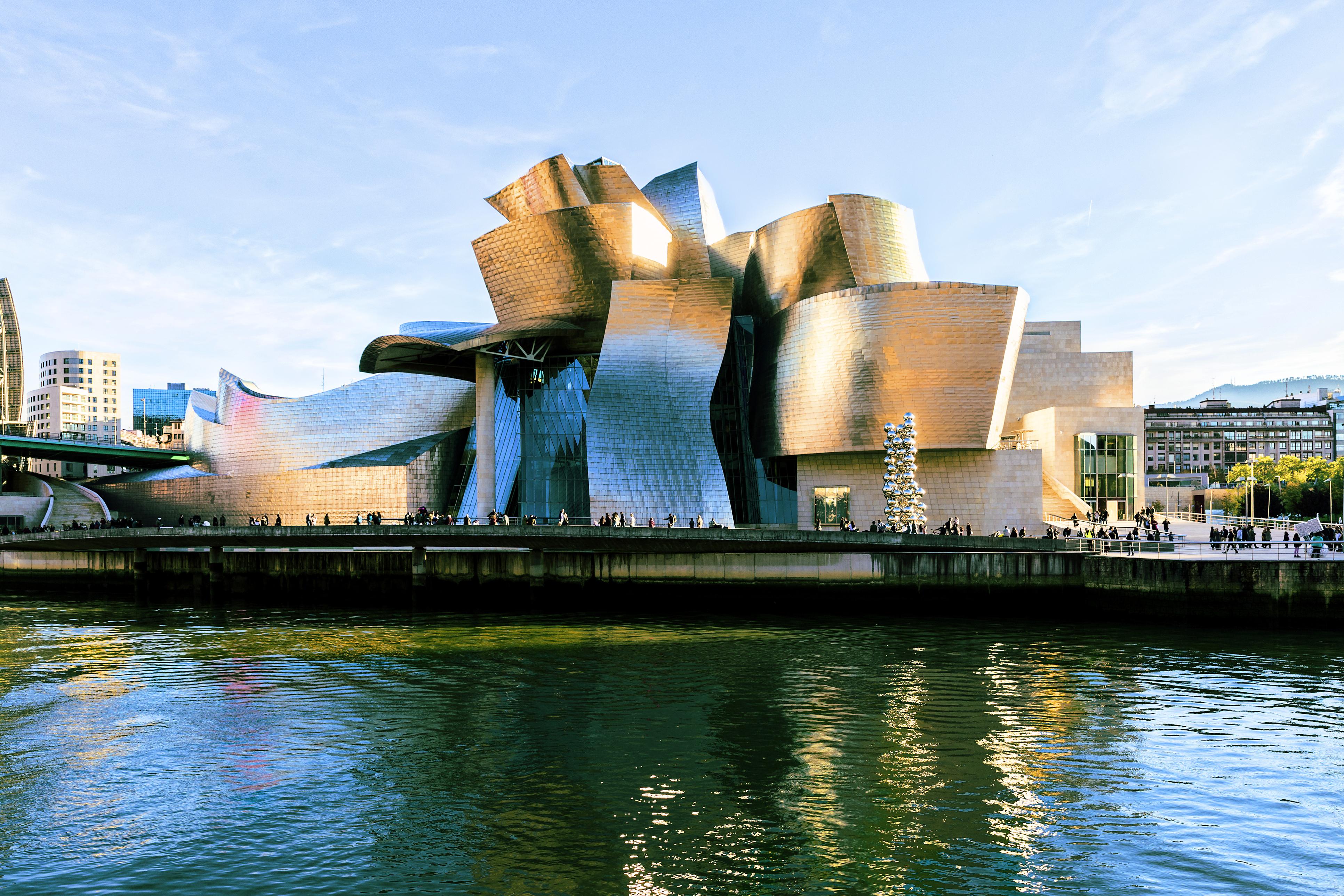 Marseille, Bilbao, Roubaix... Quand la ville se redynamise avec un musée