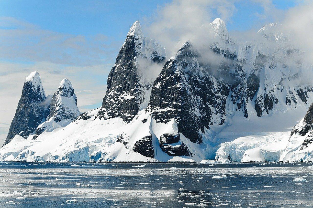 Groupe d'experts intergouvernemental sur l'évolution du climat (Giec)