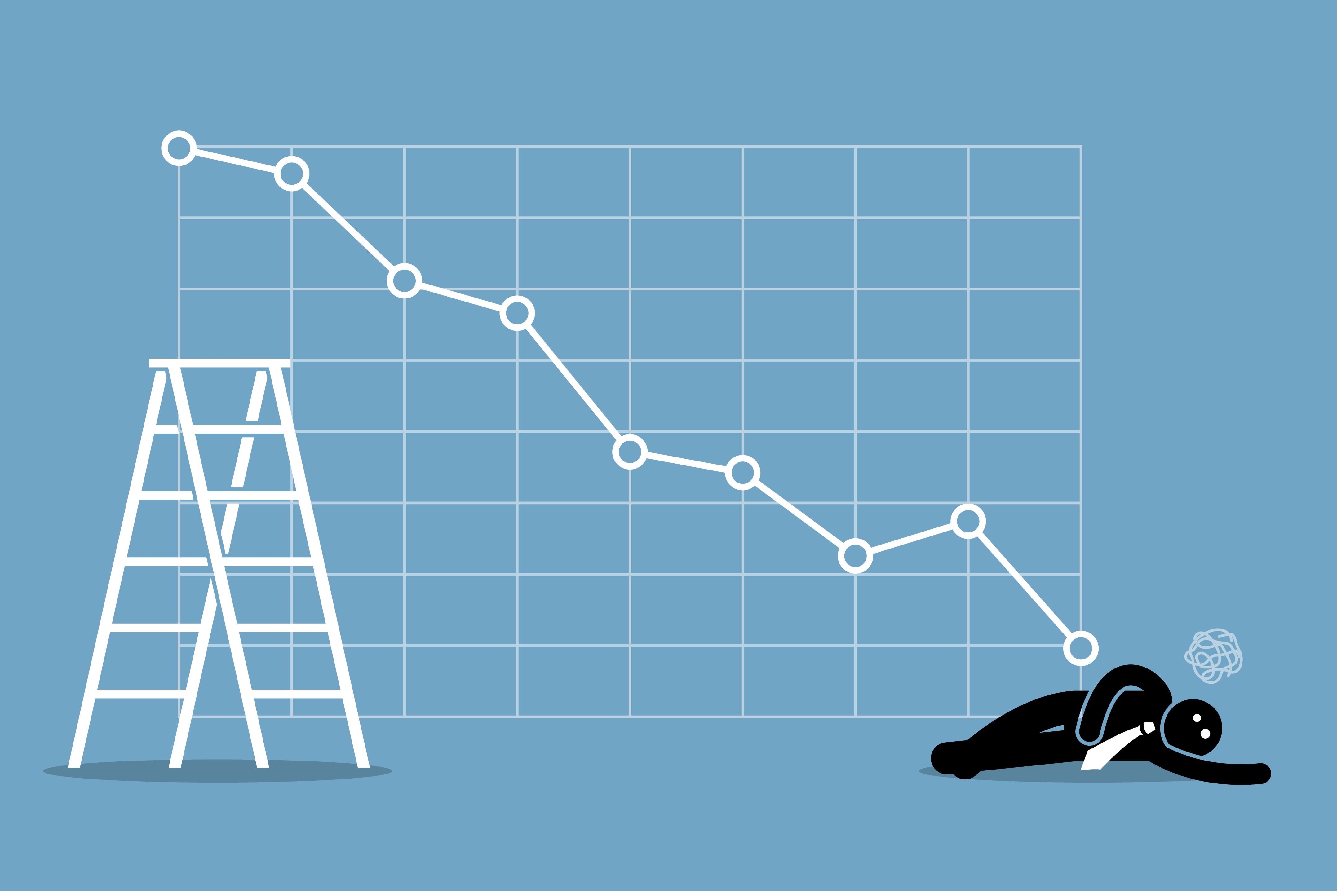 Si l'inflation revenait… Ce serait grave?