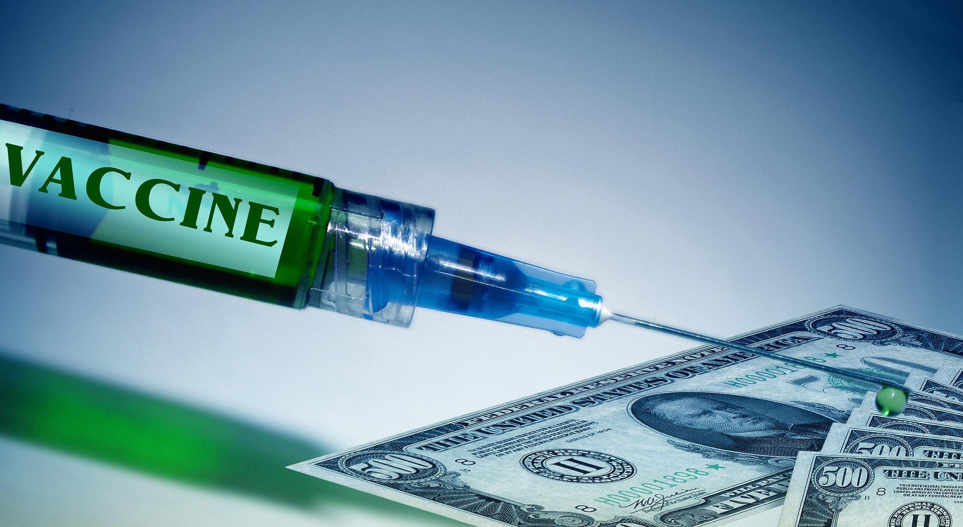 Rémunérationcontre vaccination, la mesure serait-elle efficace en France?