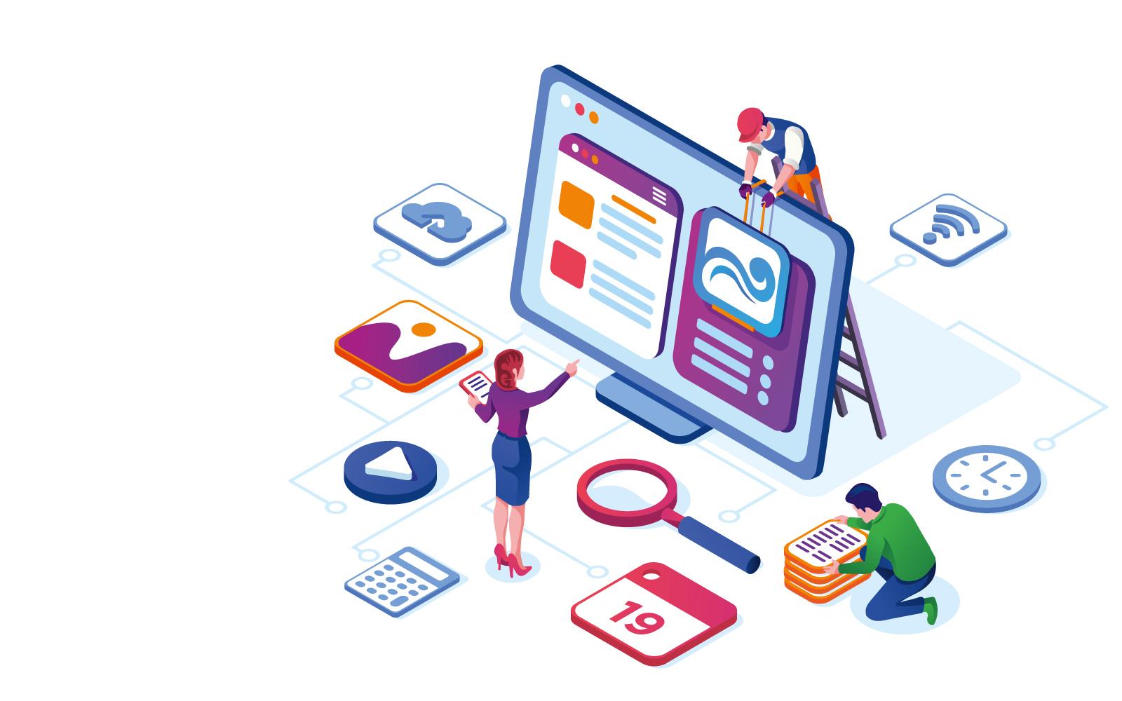 Débat. Les plateformes numériques améliorent-elles l'économie de marché?
