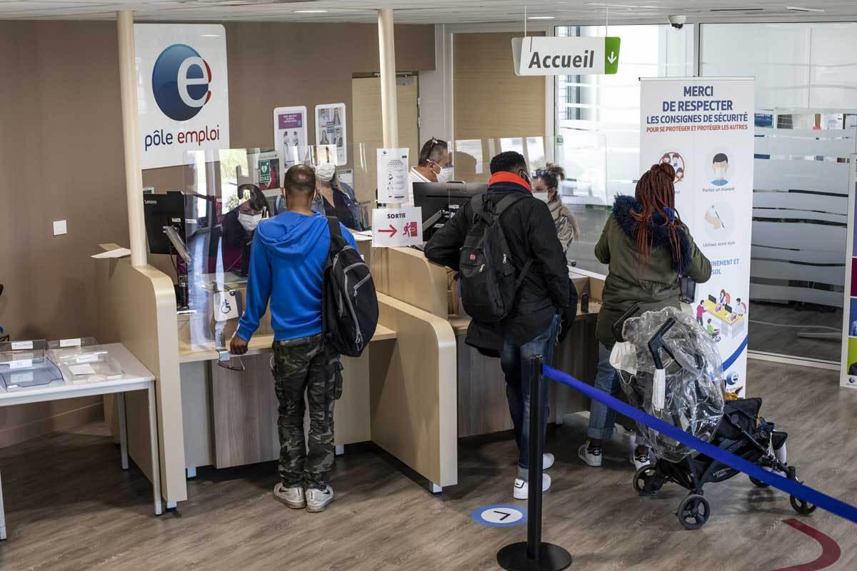 Chômage : se former pour mieux retrouver un emploi ?