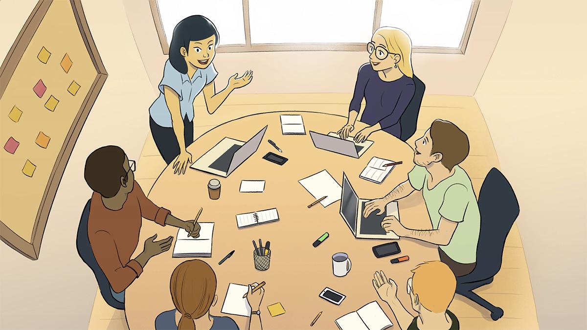 Plafond de verre : quotas de femmes en entreprise, solution miracle ou piège?