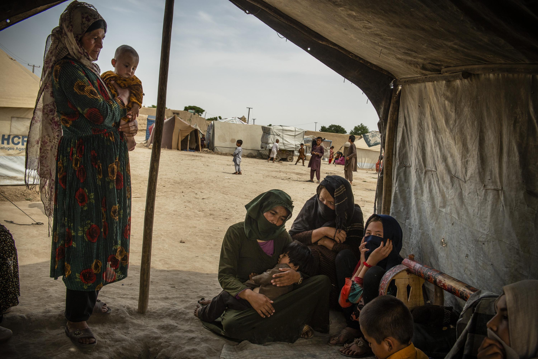 Afghanistan: avec les talibans, l'arrêt des progrès économiques pour les femmes