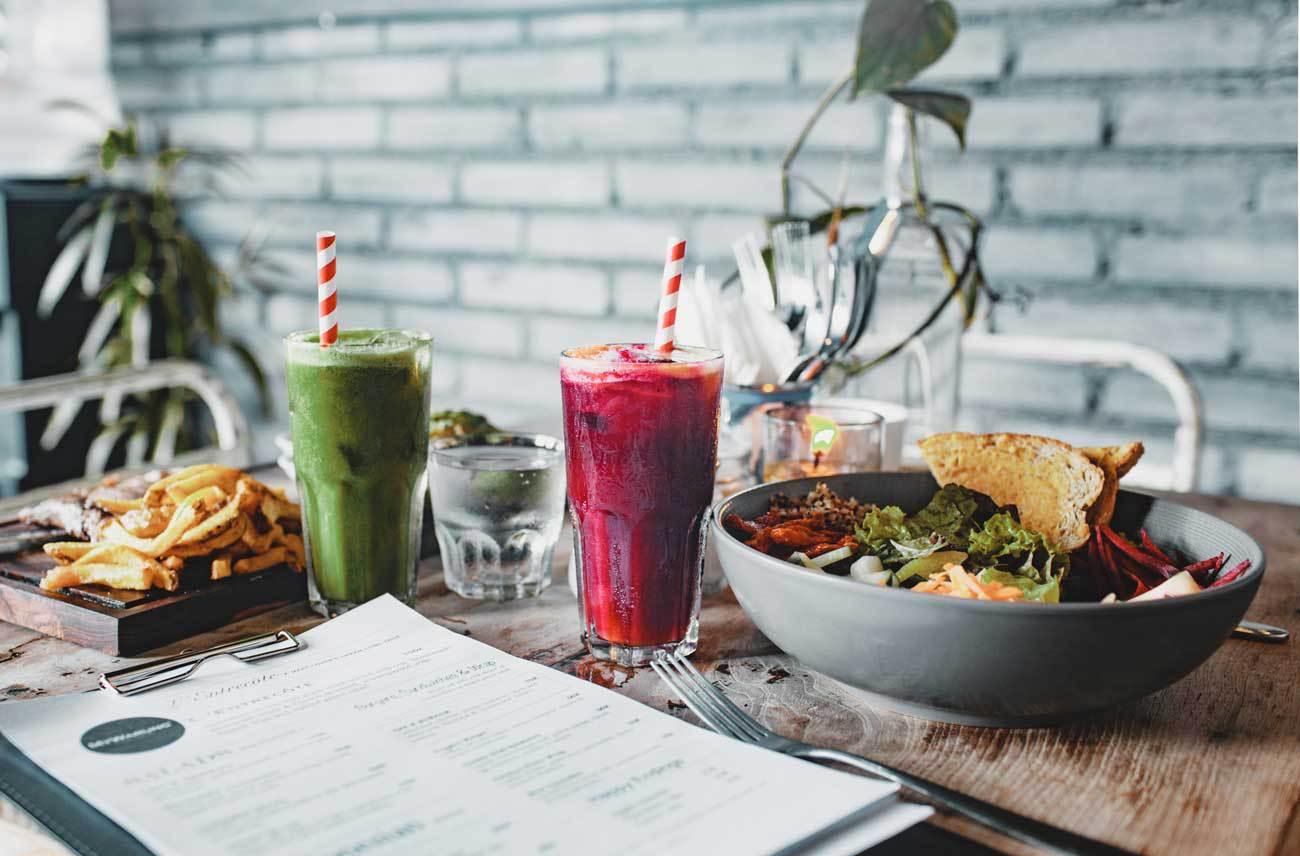 Le restaurant écoresponsable, nouveau concept au modèle fragile