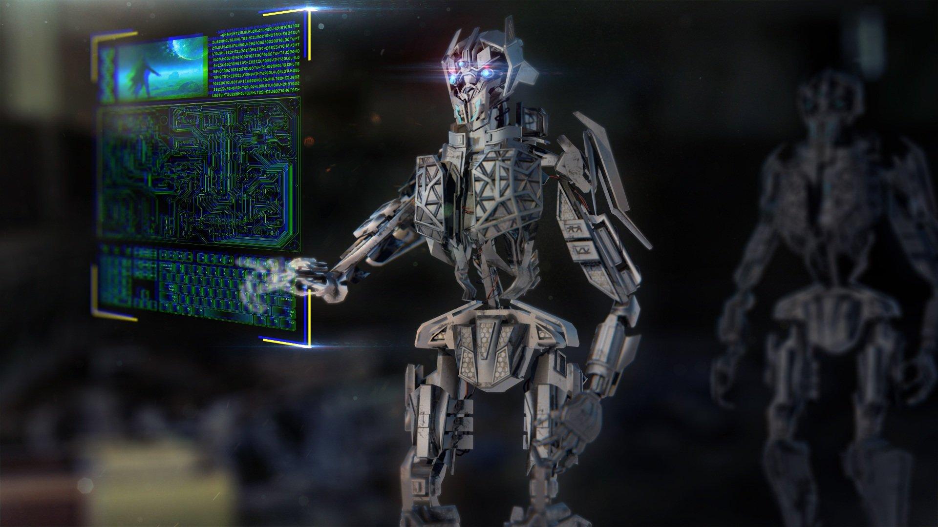 Débat. Comment sauver le travail face à l'intelligence artificielle ?