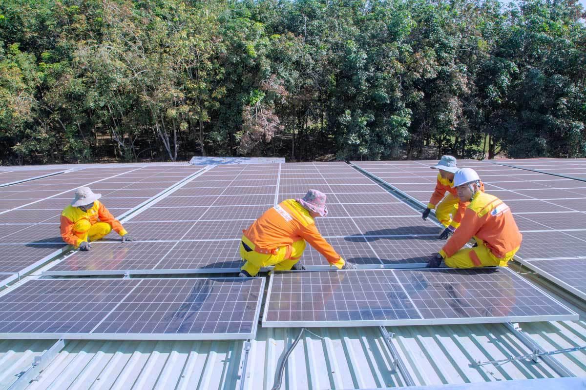 Débat. Les énergies renouvelables créent-elles desemplois?