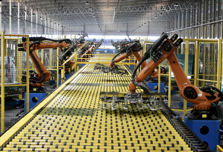 Pierre Veltz: «L'industrie du futur sonne la fin de la mondialisation telle qu'on l'a connue »