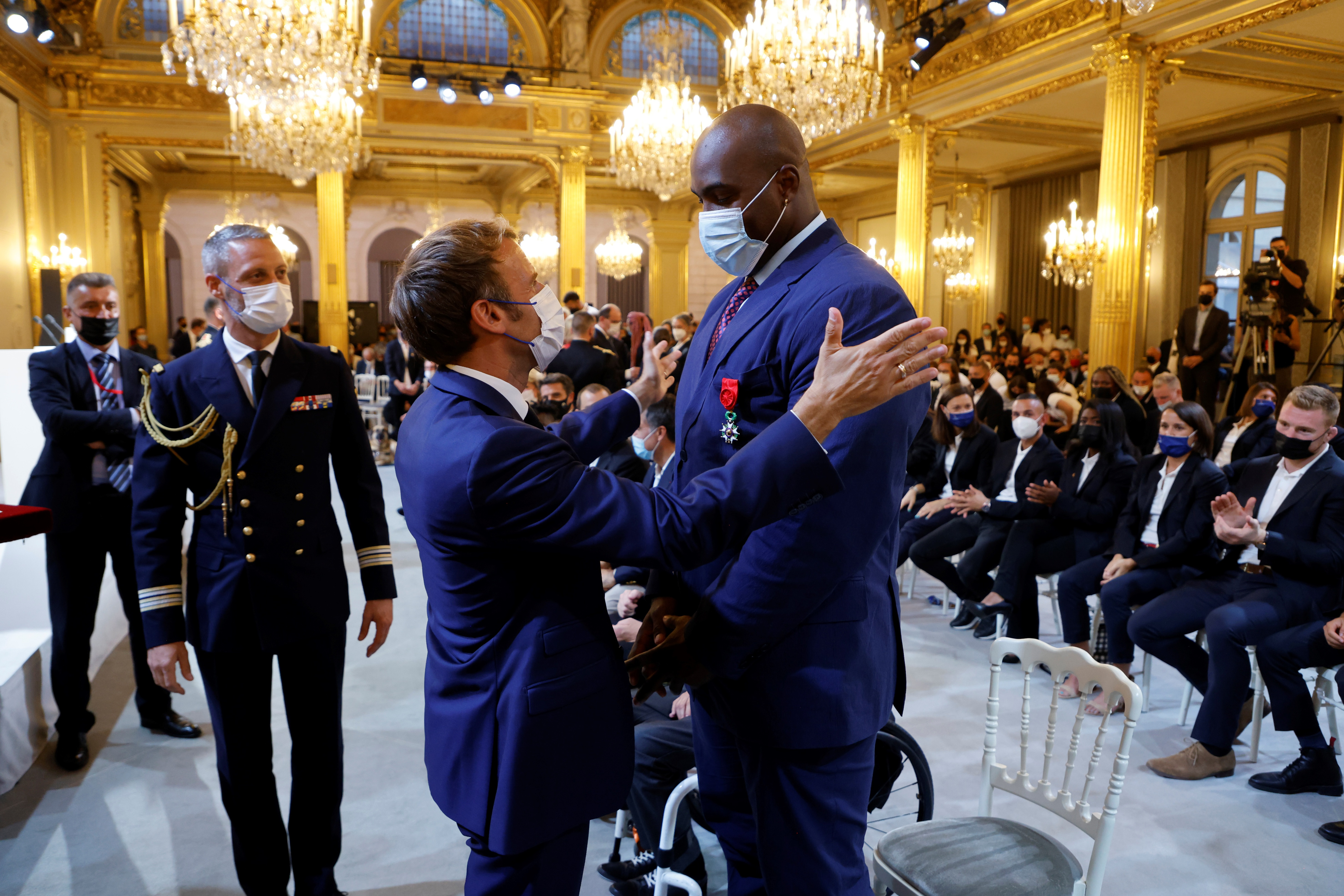 JO 2024 : trop peu, trop tard,le sous-investissement public ne permettra pas d'avoir 80 médailles françaises