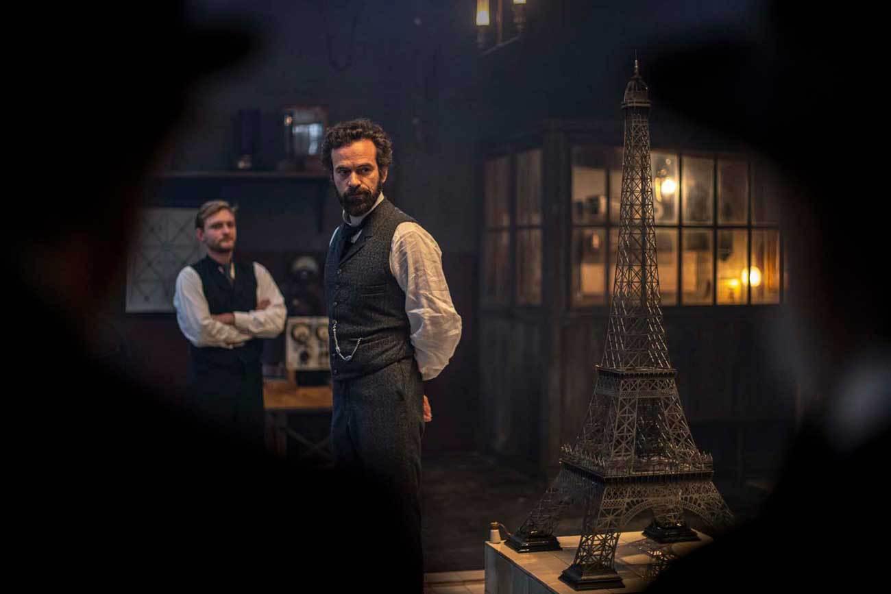 Eiffel au cinéma : 300 mètres de métal pour restaurer la grandeur de la France