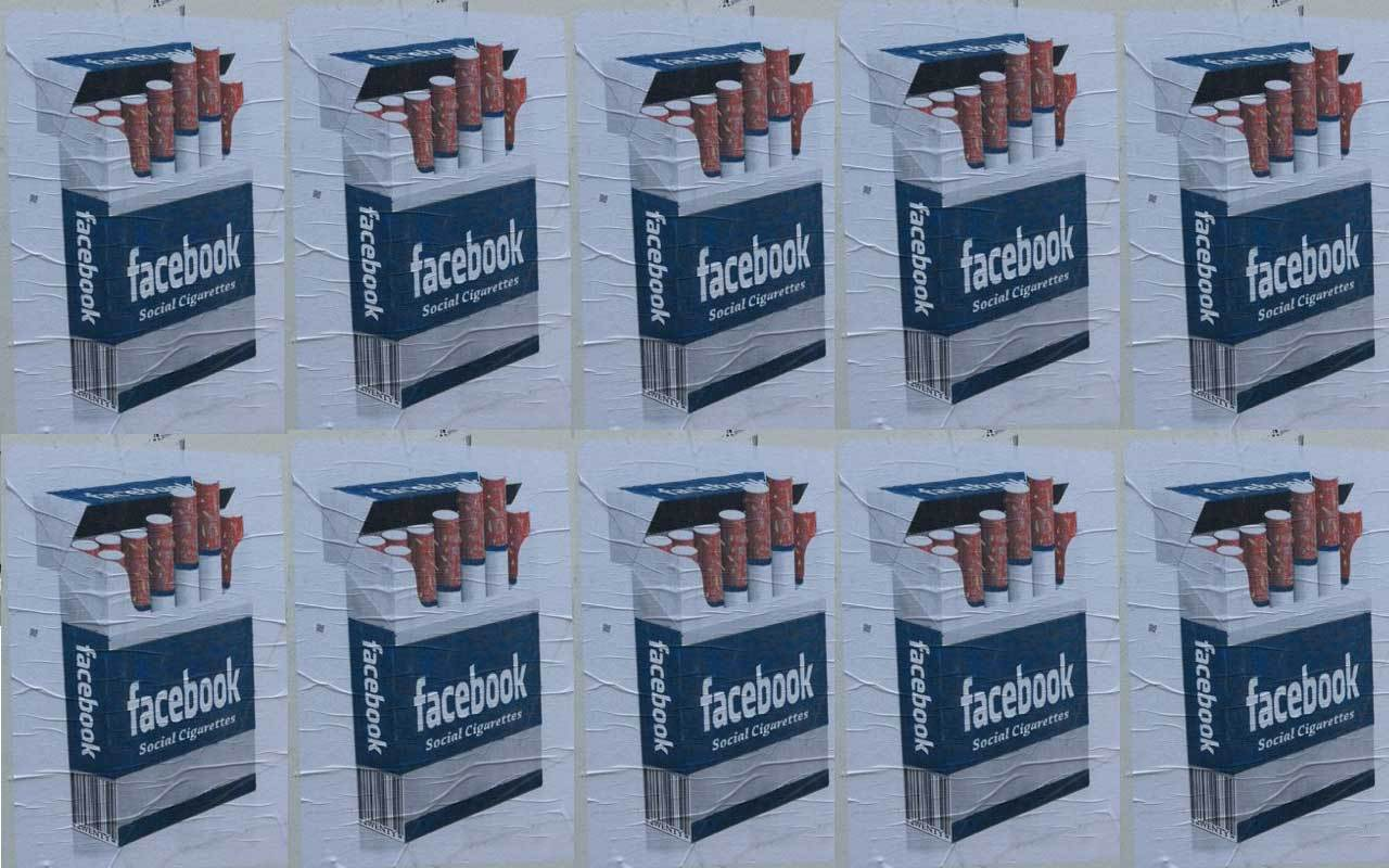 Fuite de documents internes : Facebook « vit son moment Big Tobacco »