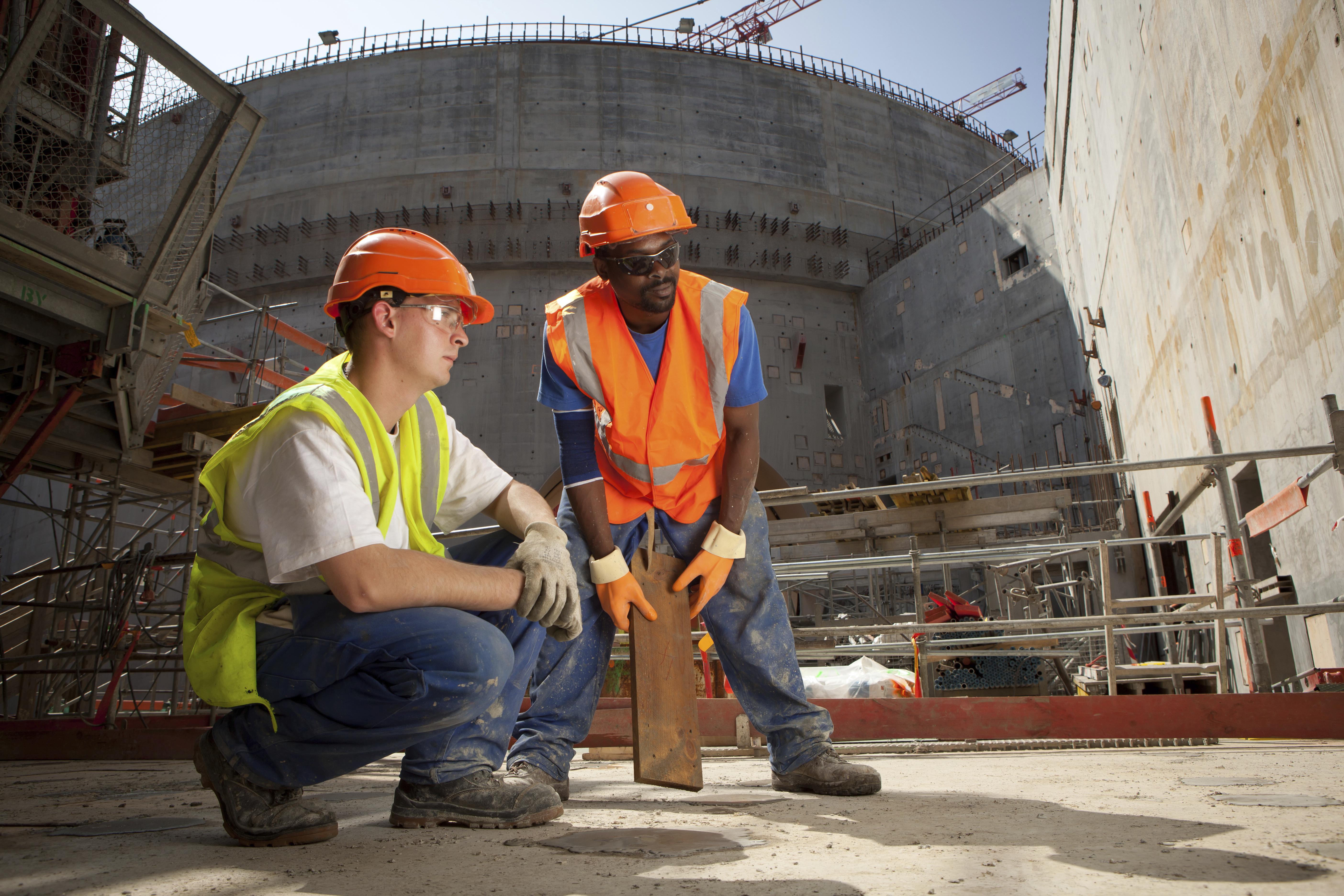 Nucléaire : combien coûteraient six nouveaux réacteurs ?