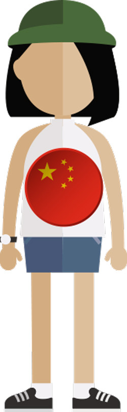 Zi Qing (Chine)