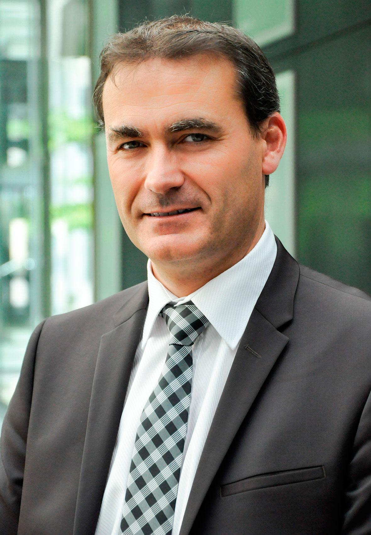 Pascal Delaigue